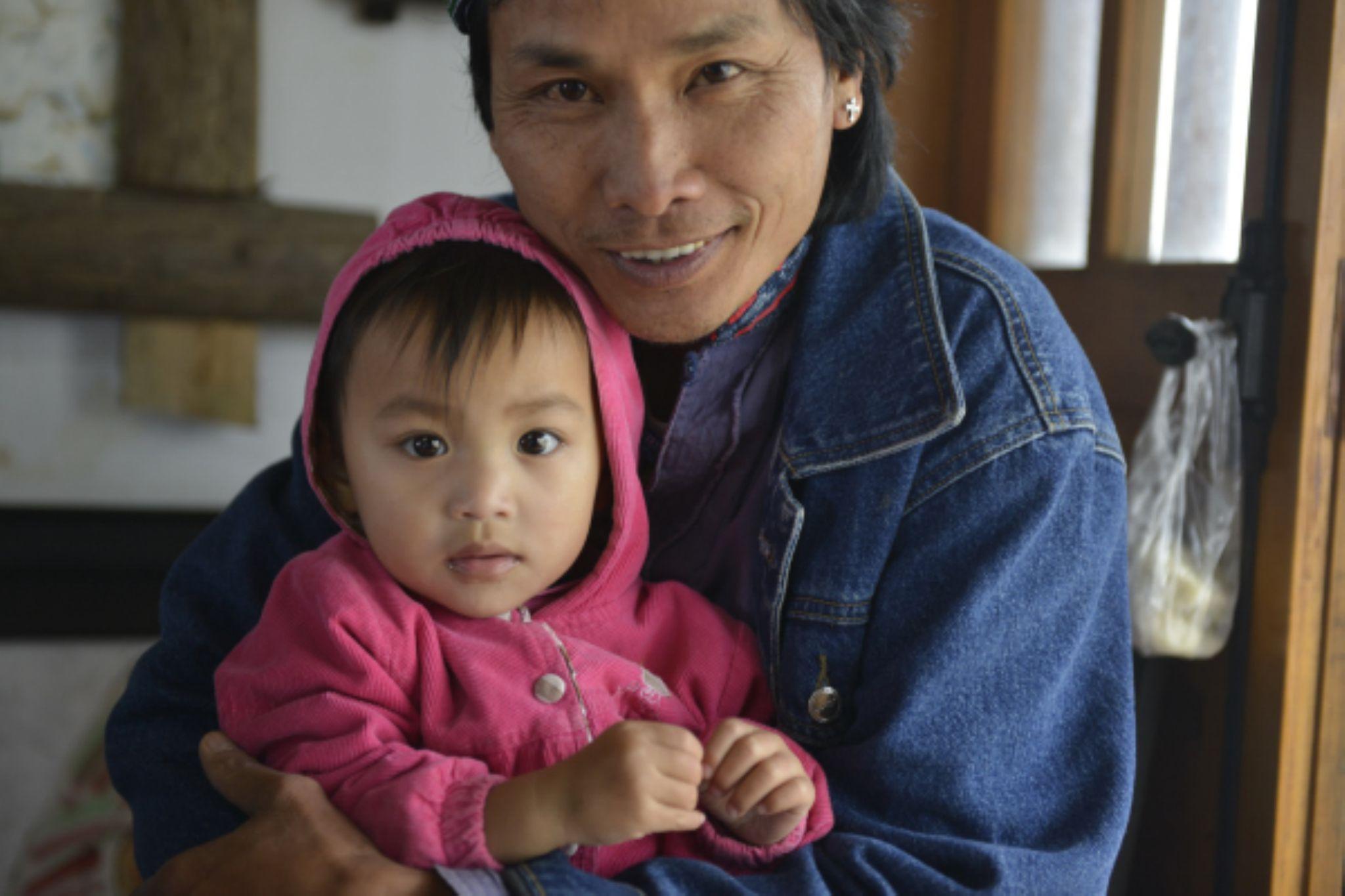 Minority, northern Vietnam by uemuramasaharu