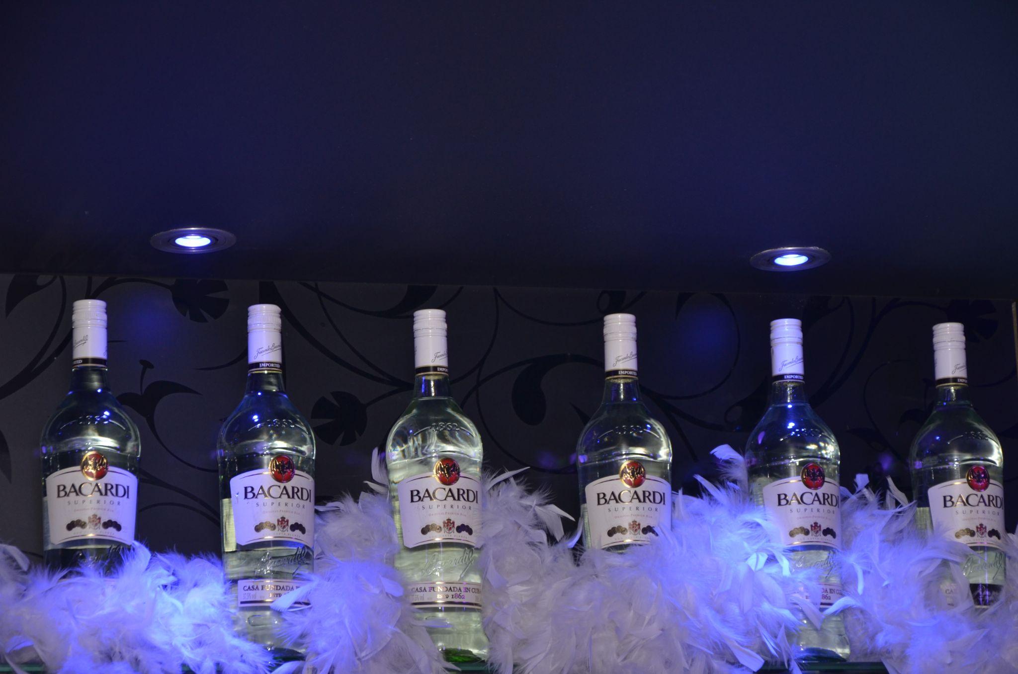barcardi party?  by kristof de meyer