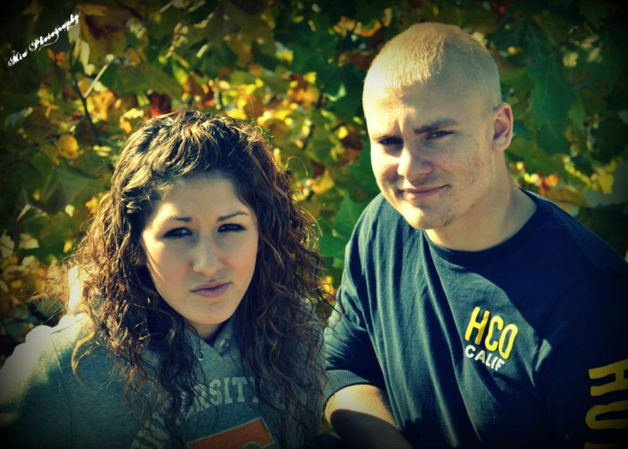 Kaylee and Brady by Tat2dGoddess