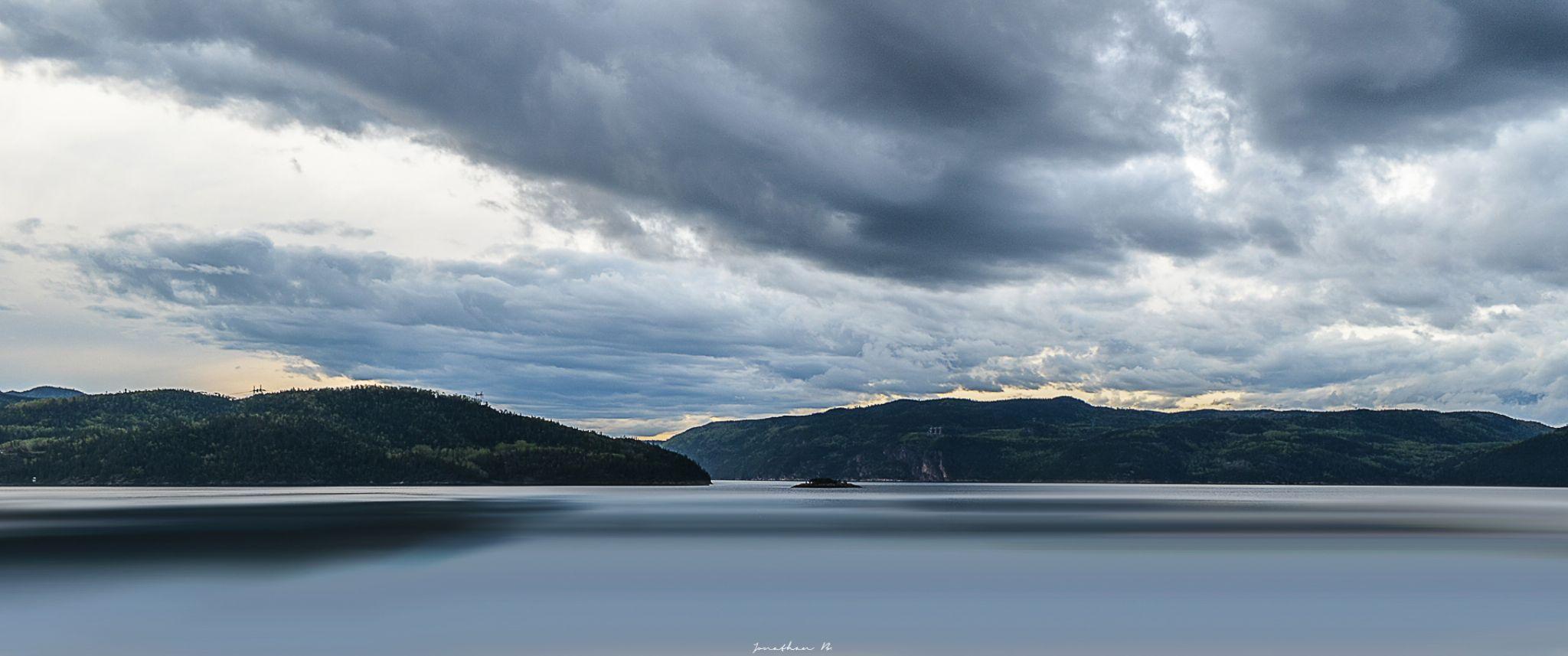 landscape by Jonathan B