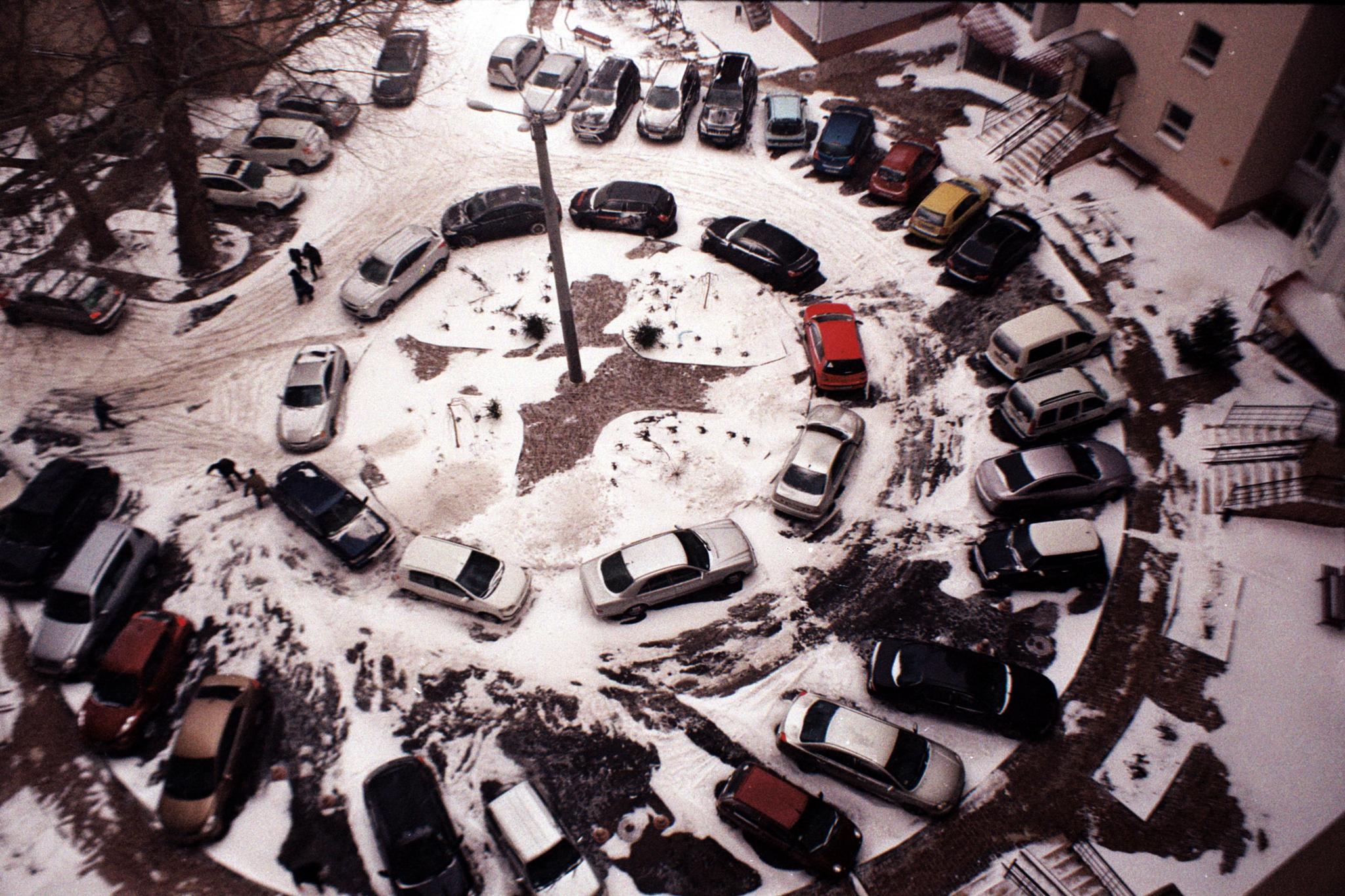 circles of hell by Vyacheslav Onishchenko