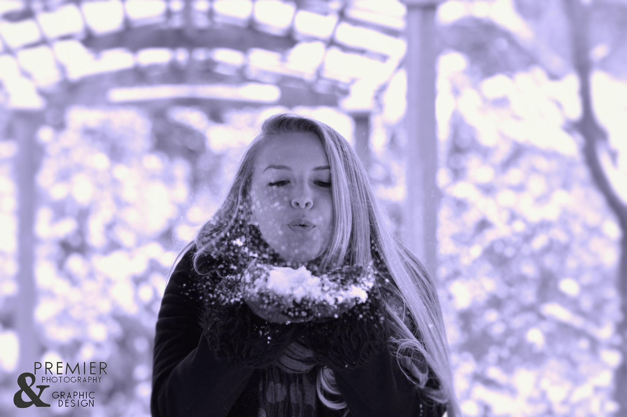Snow  by PremierPhotography