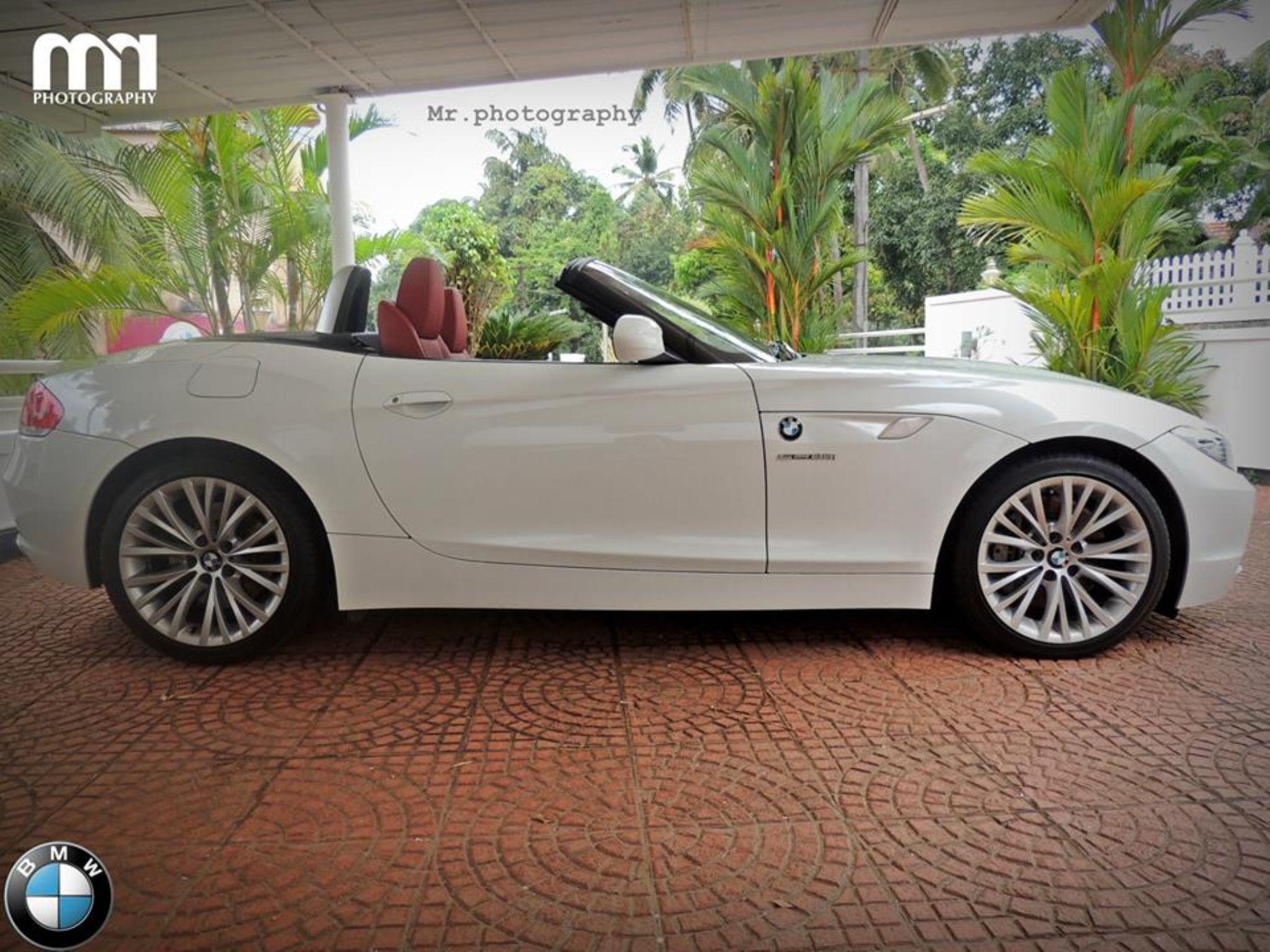 BMW Z4 by sanadrahman (Mr.photography mangalore)