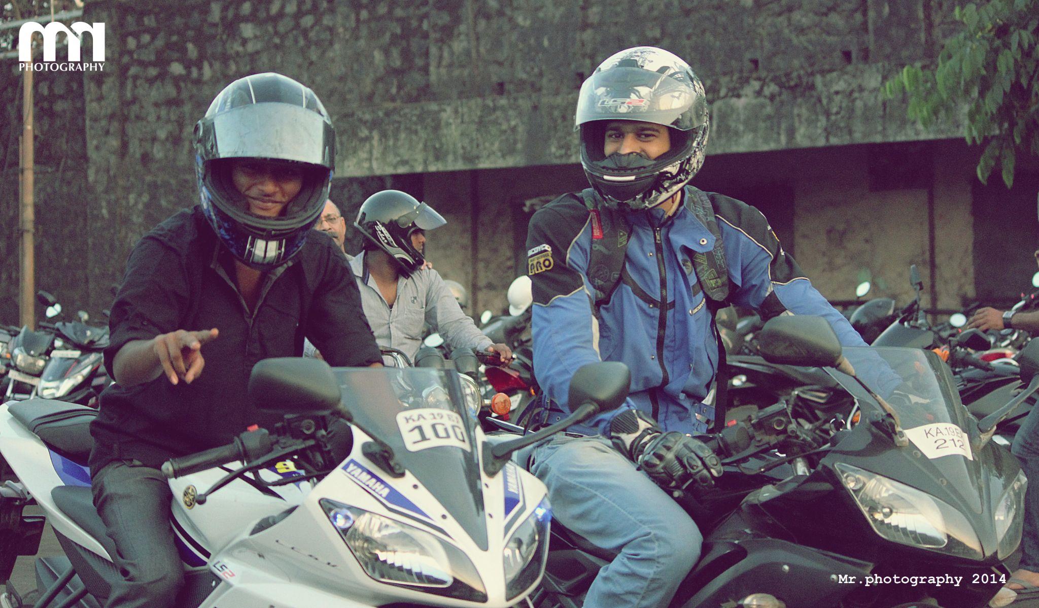 WORLD MOTORCYCLE DAY by sanadrahman (Mr.photography mangalore)