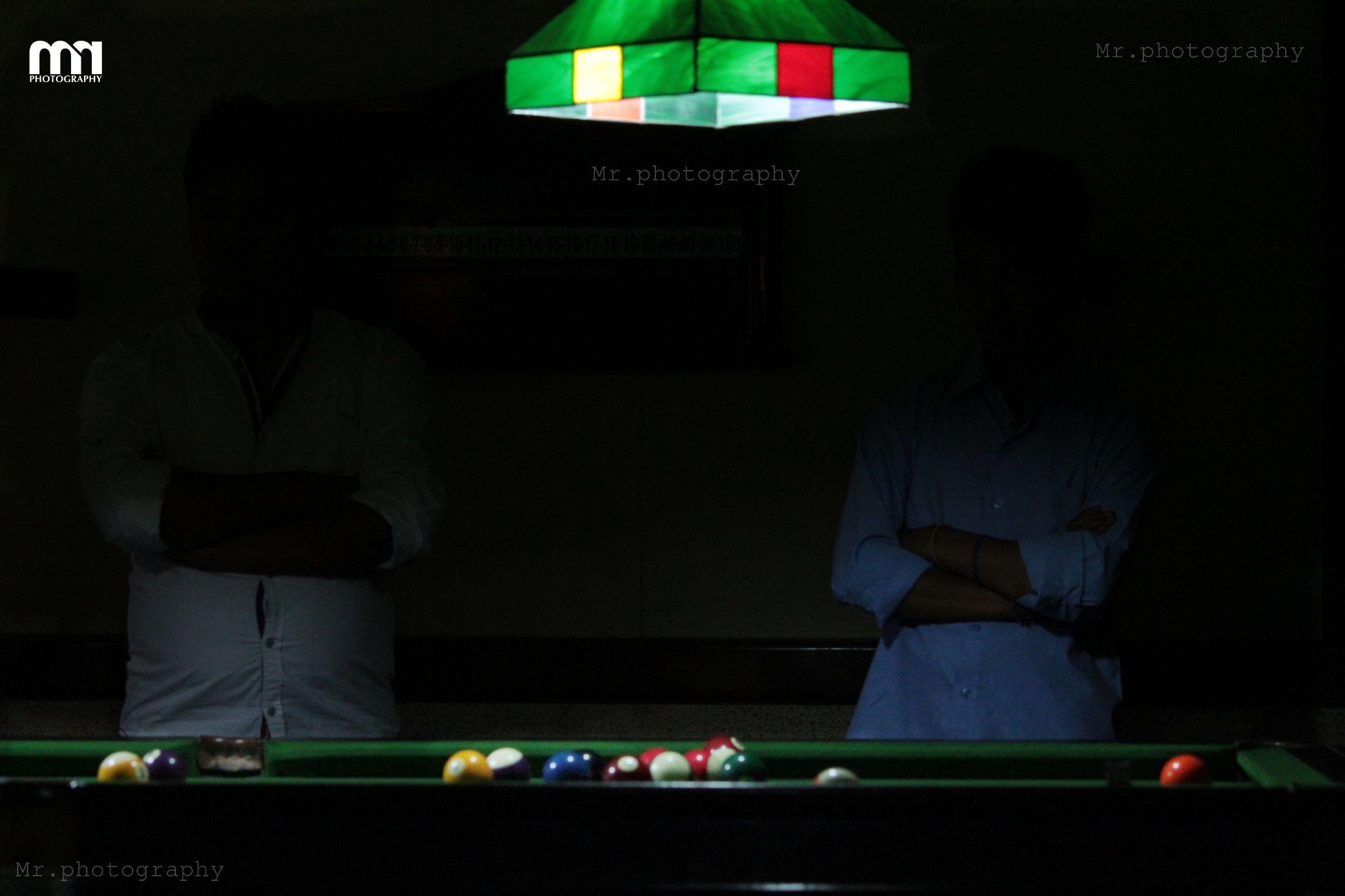 LIGHTS AND BALLS by sanadrahman (Mr.photography mangalore)