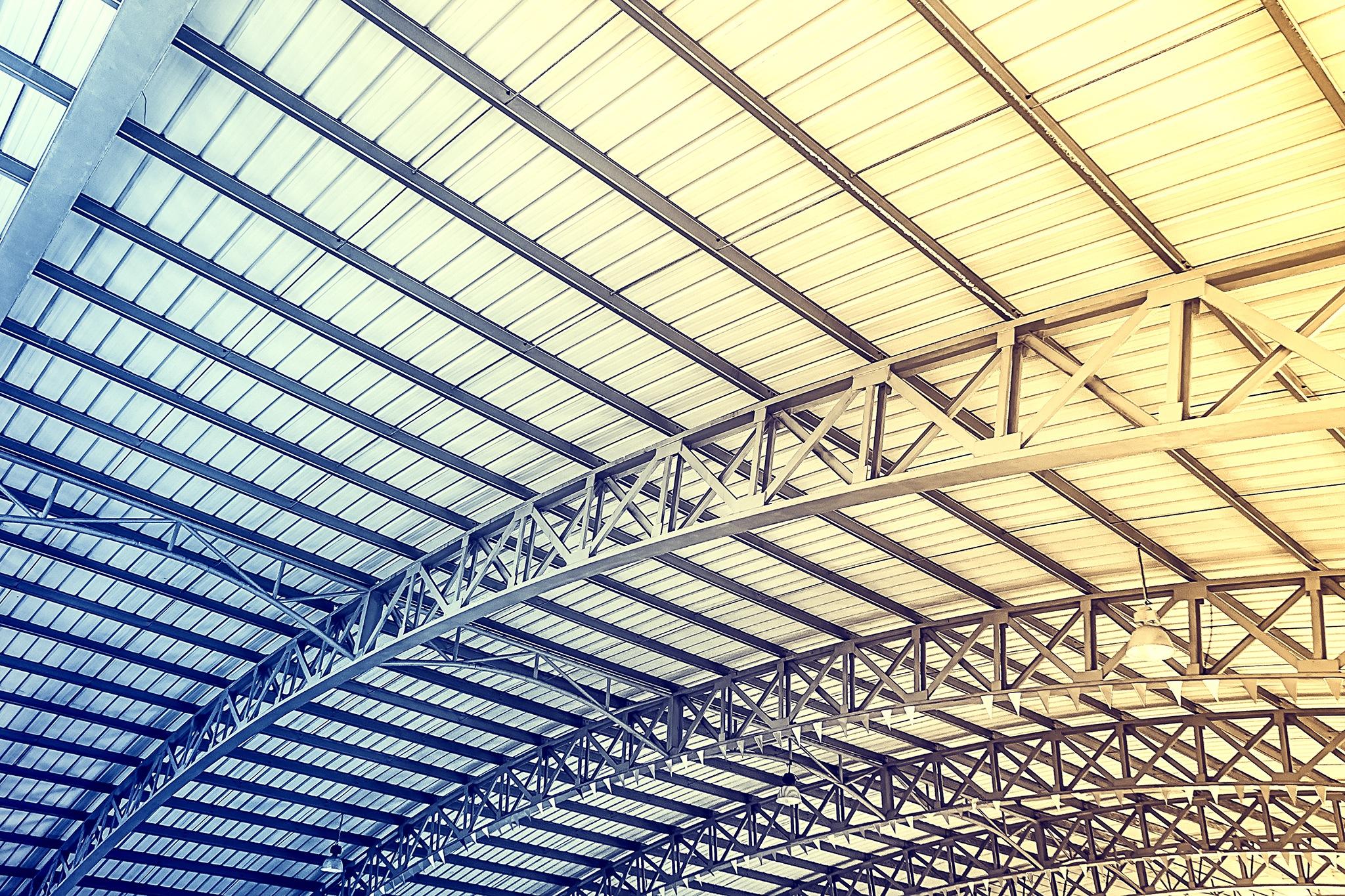 Dome's Structure by Tony Guzman