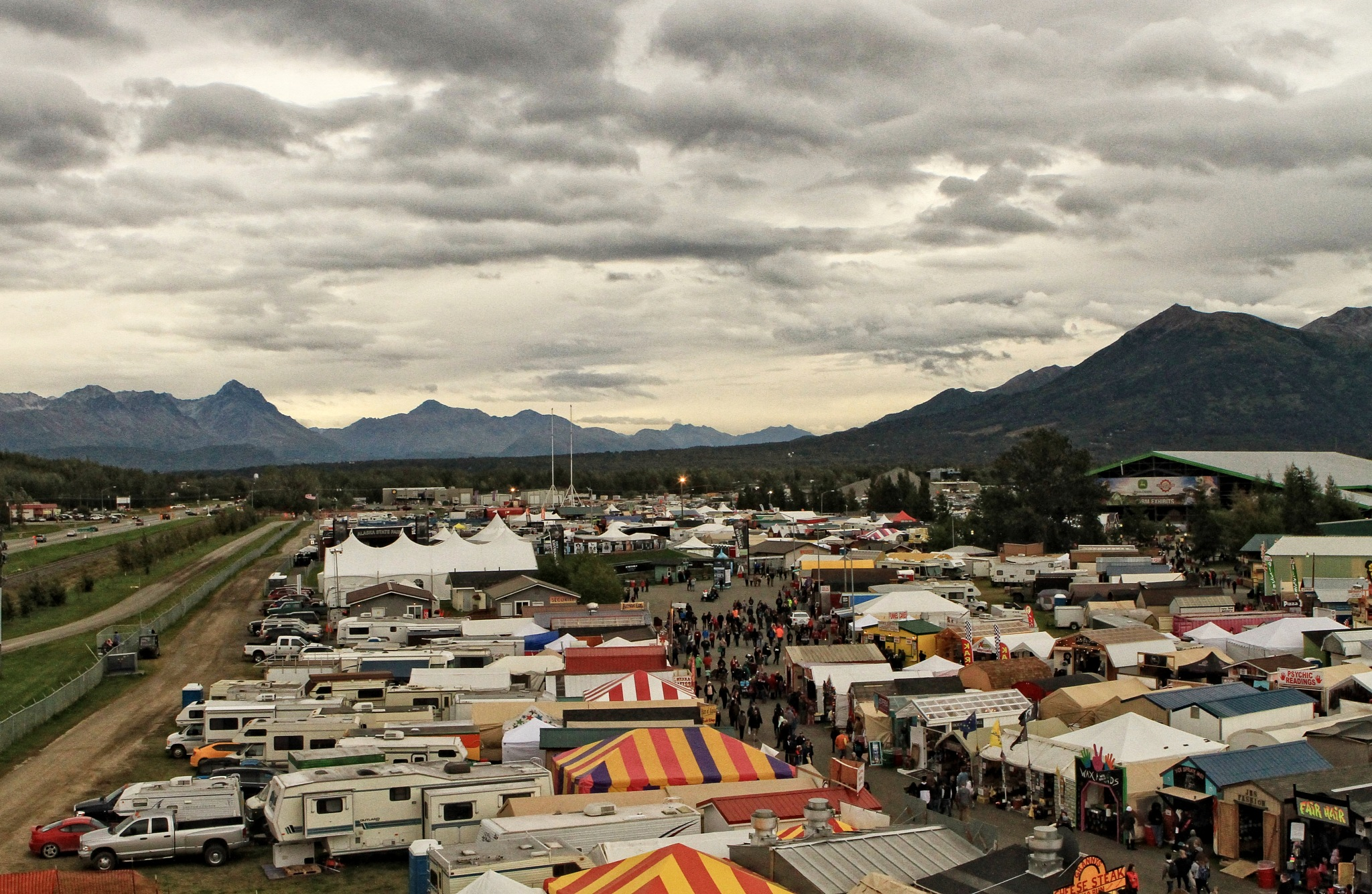 The Alaska State Fair by linda.scates1