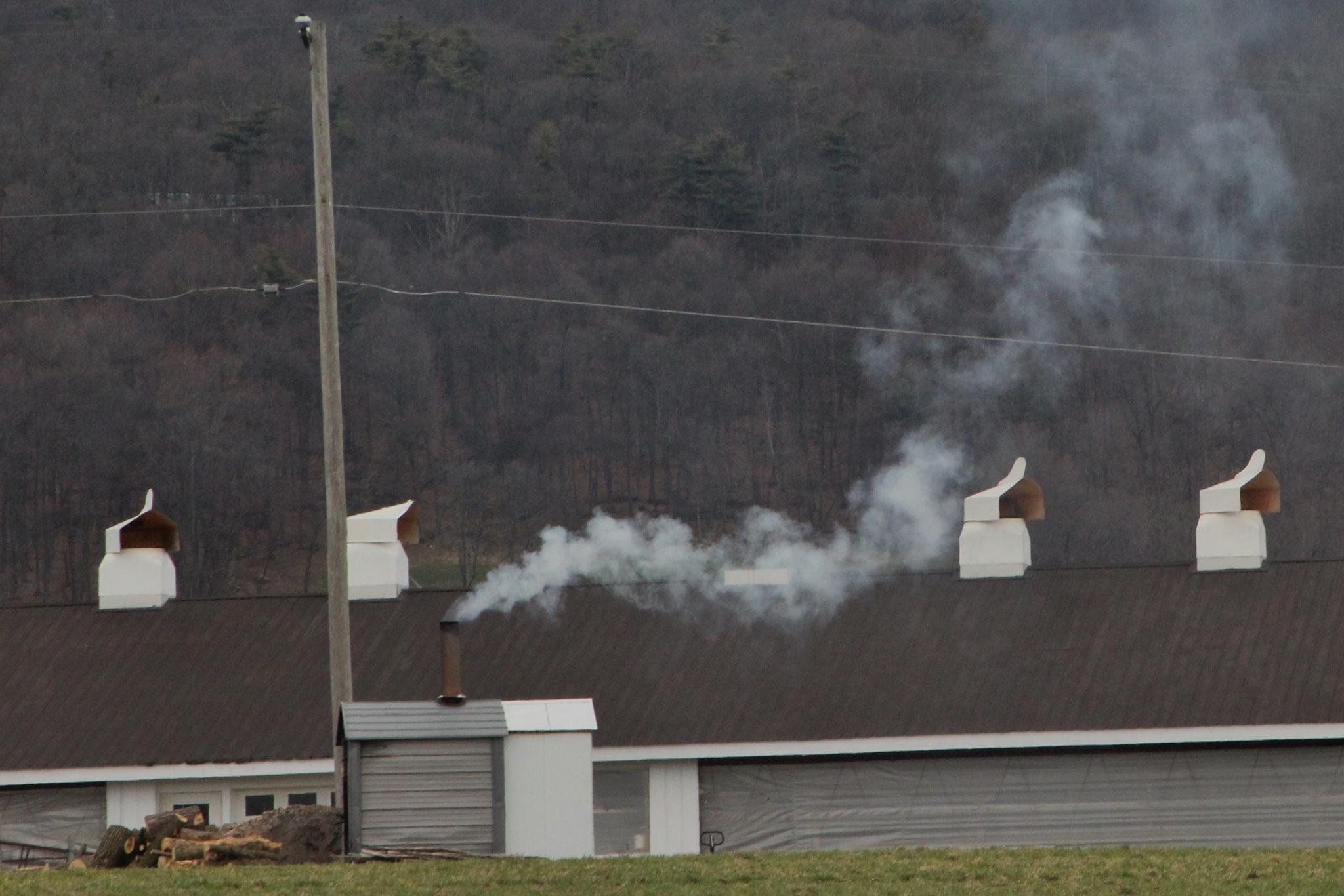 smokehouse by Jim