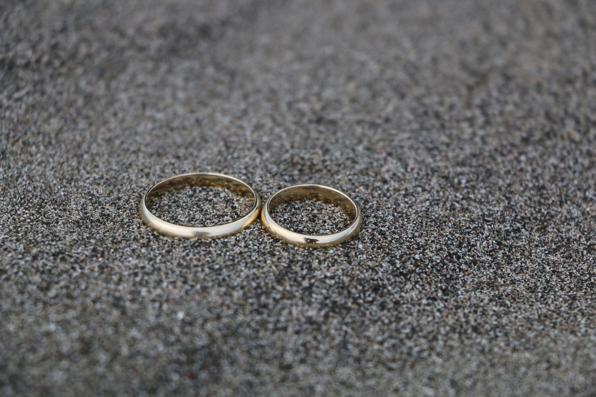 Wedding bond by RistylePhotography