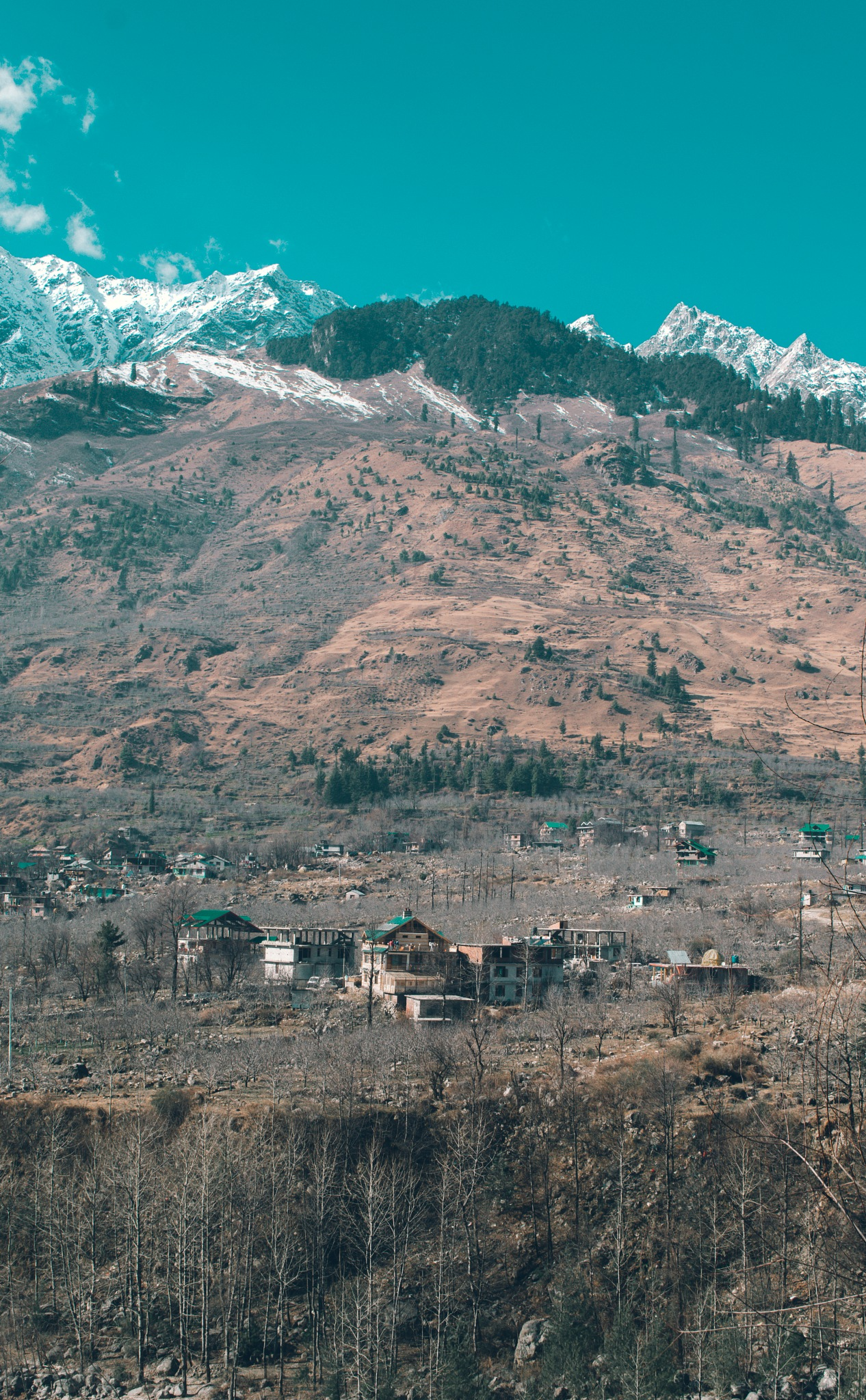 Himachal Pradesh by tripathiharsh007