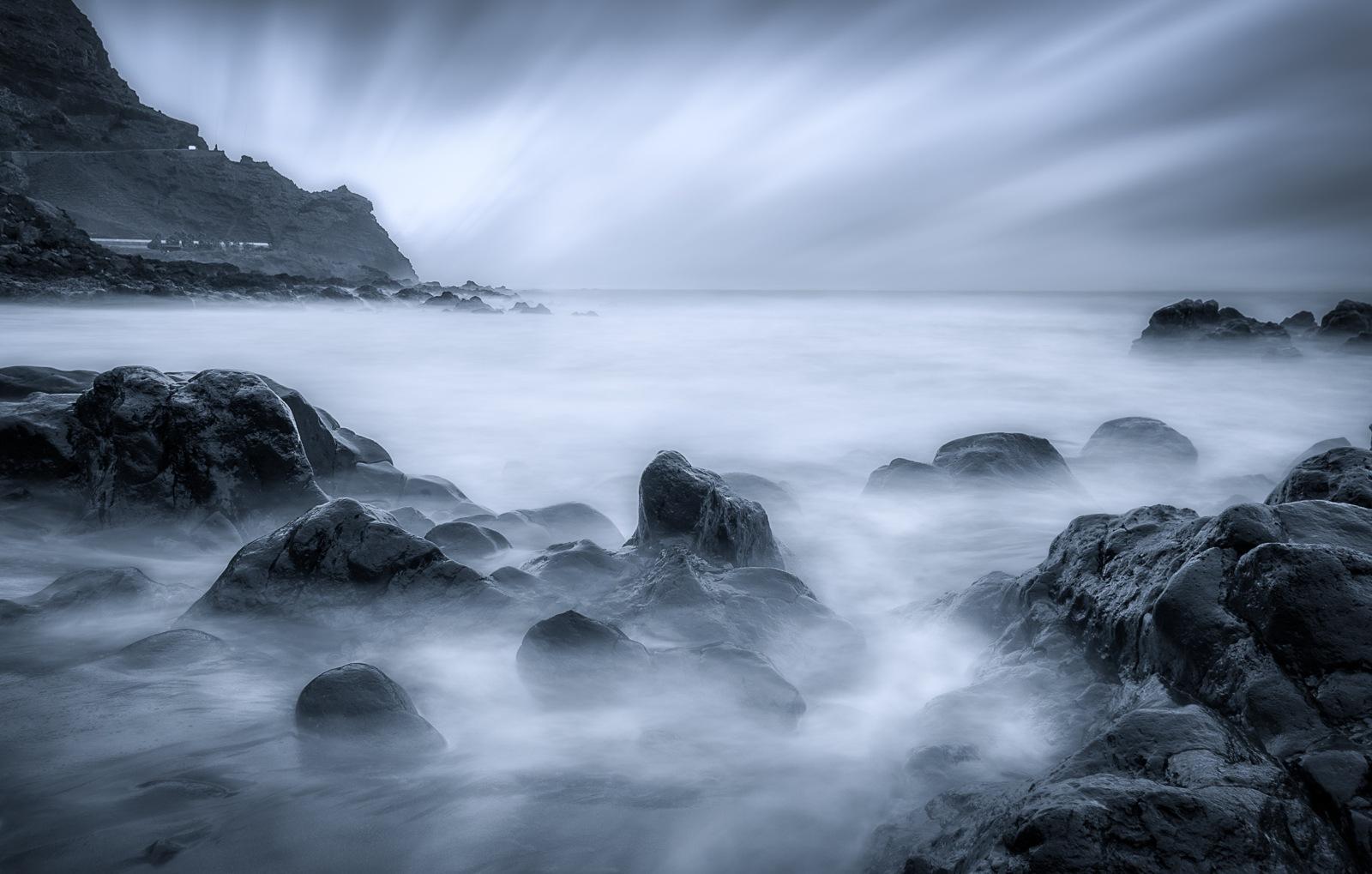 Ocean dreams by Mantas Kazlauskas