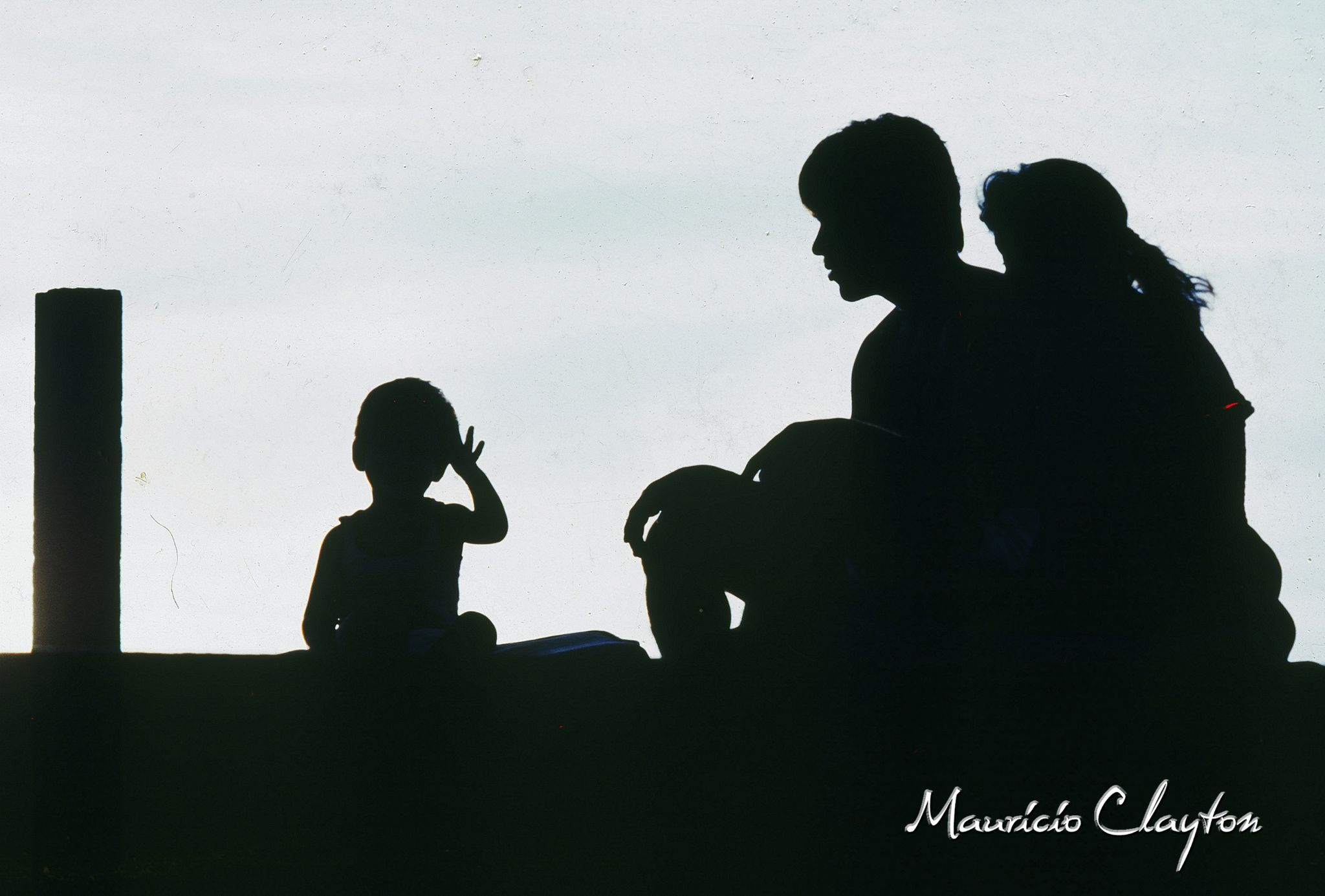 small family by mauricio.clayton