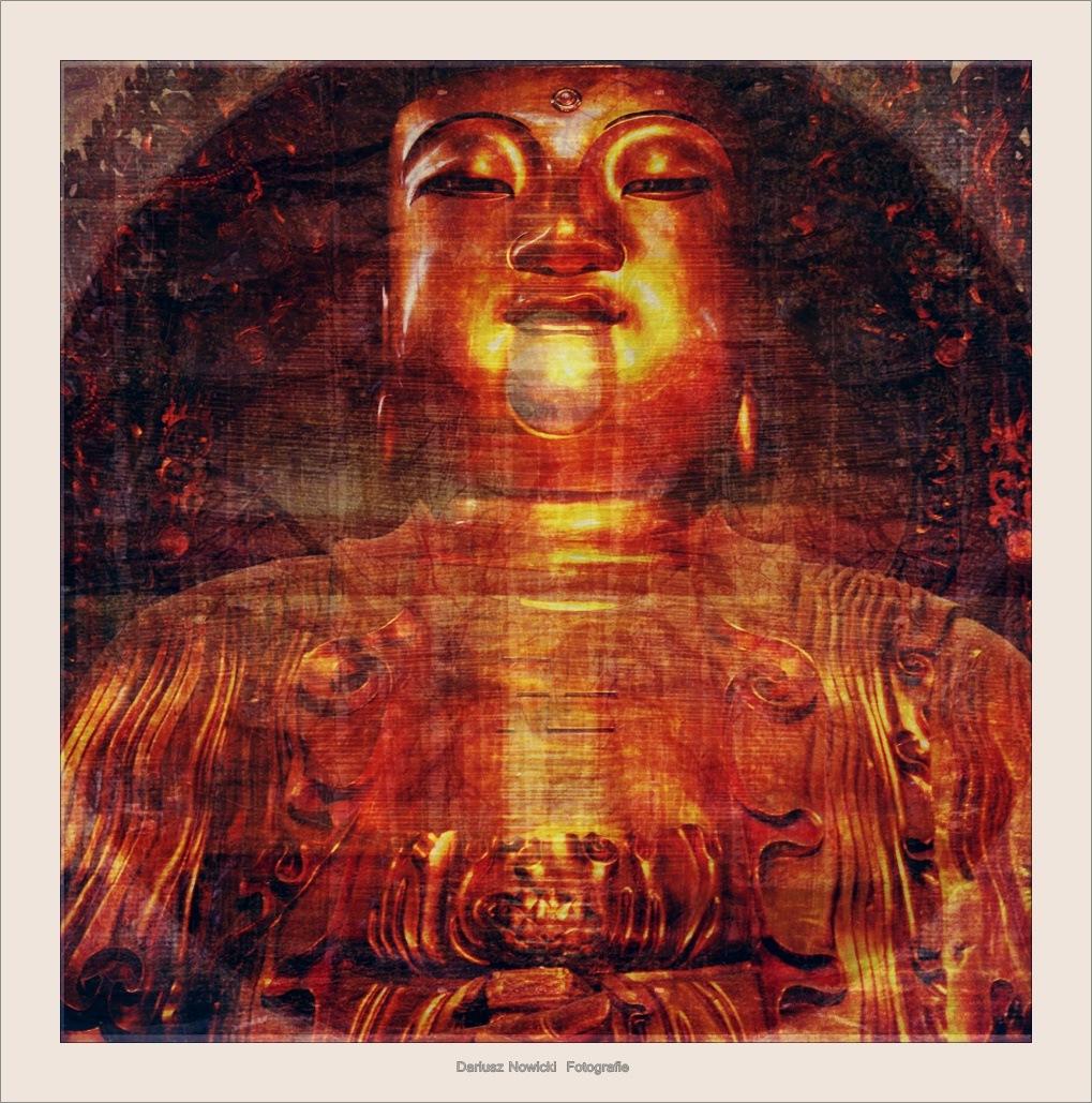 Buddha by darnowic