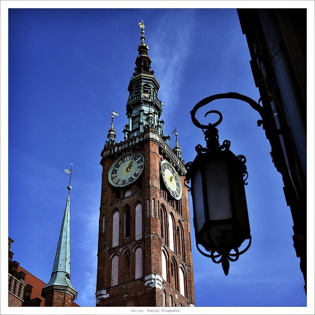 Gdansk @@@ by darnowic