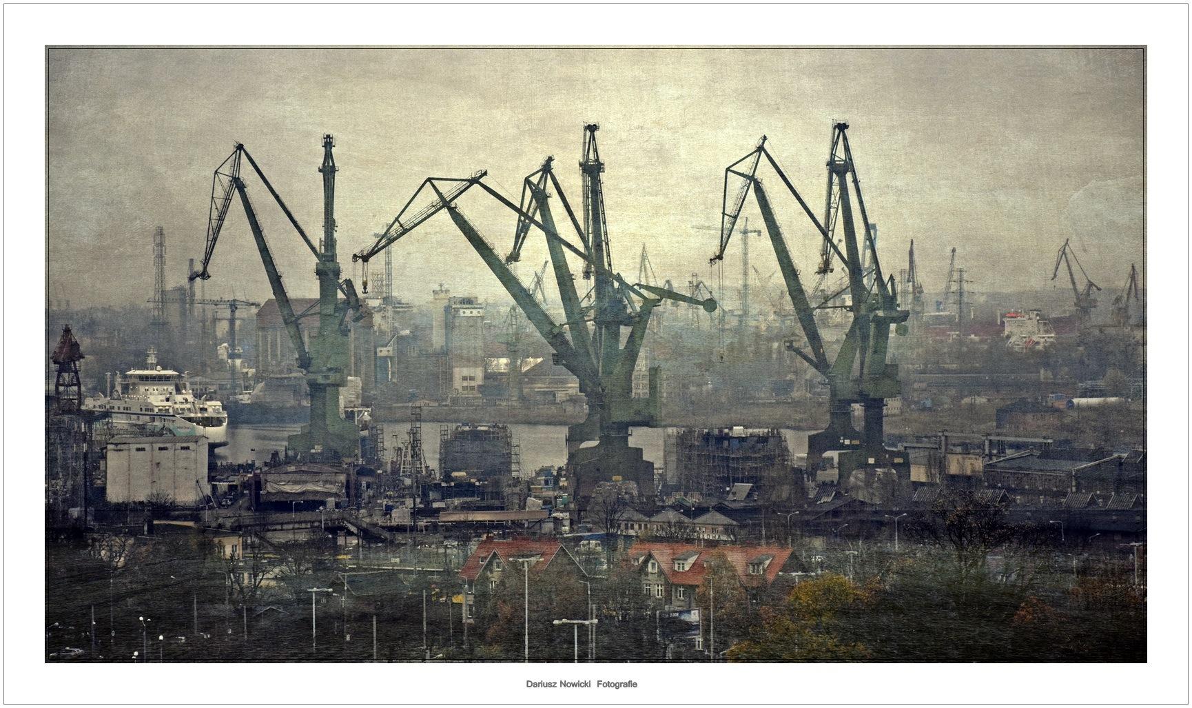 industrial by darnowic