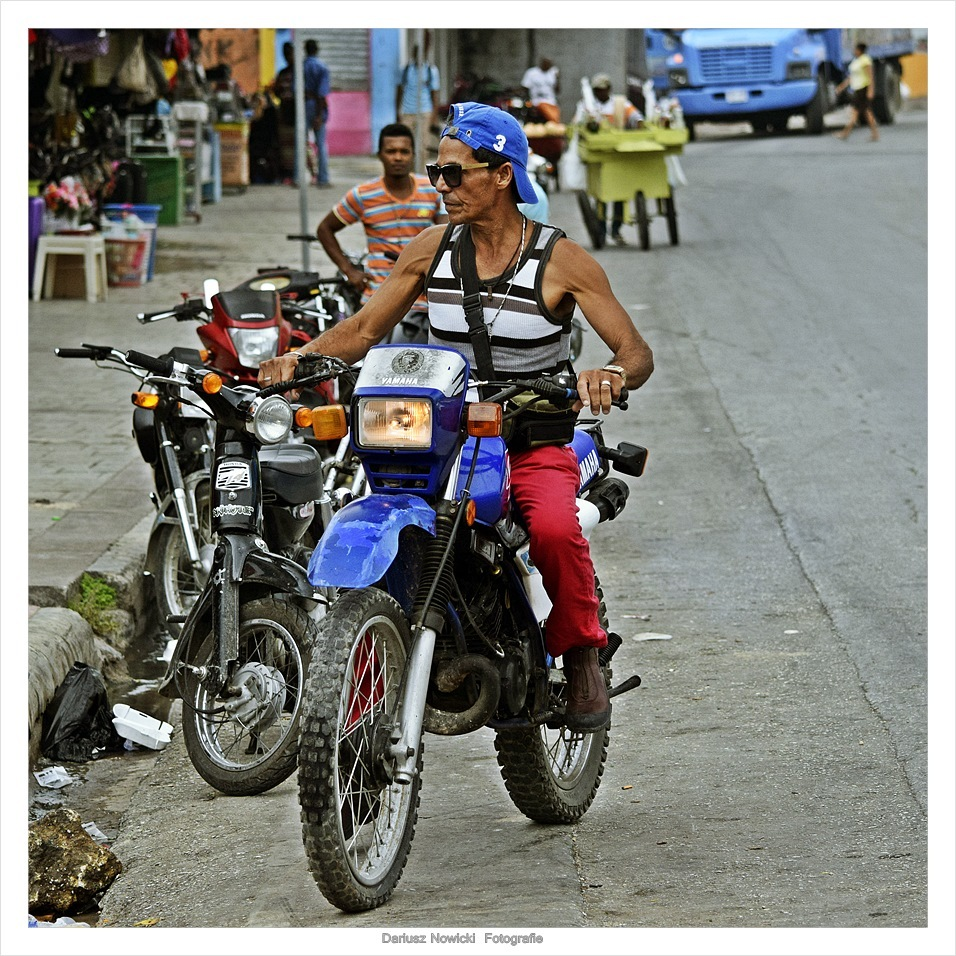 Easy rider by darnowic