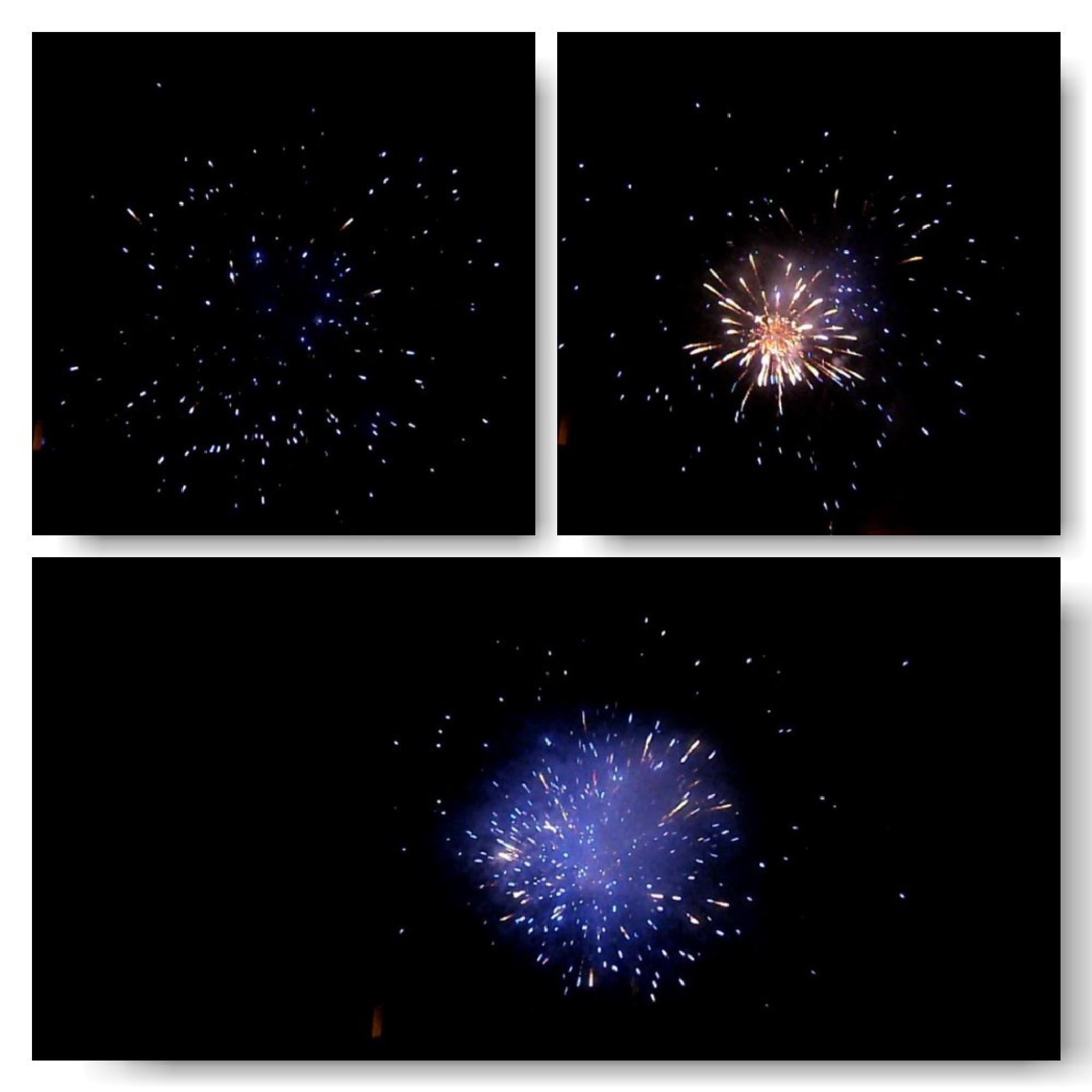 Firework by laura.risse