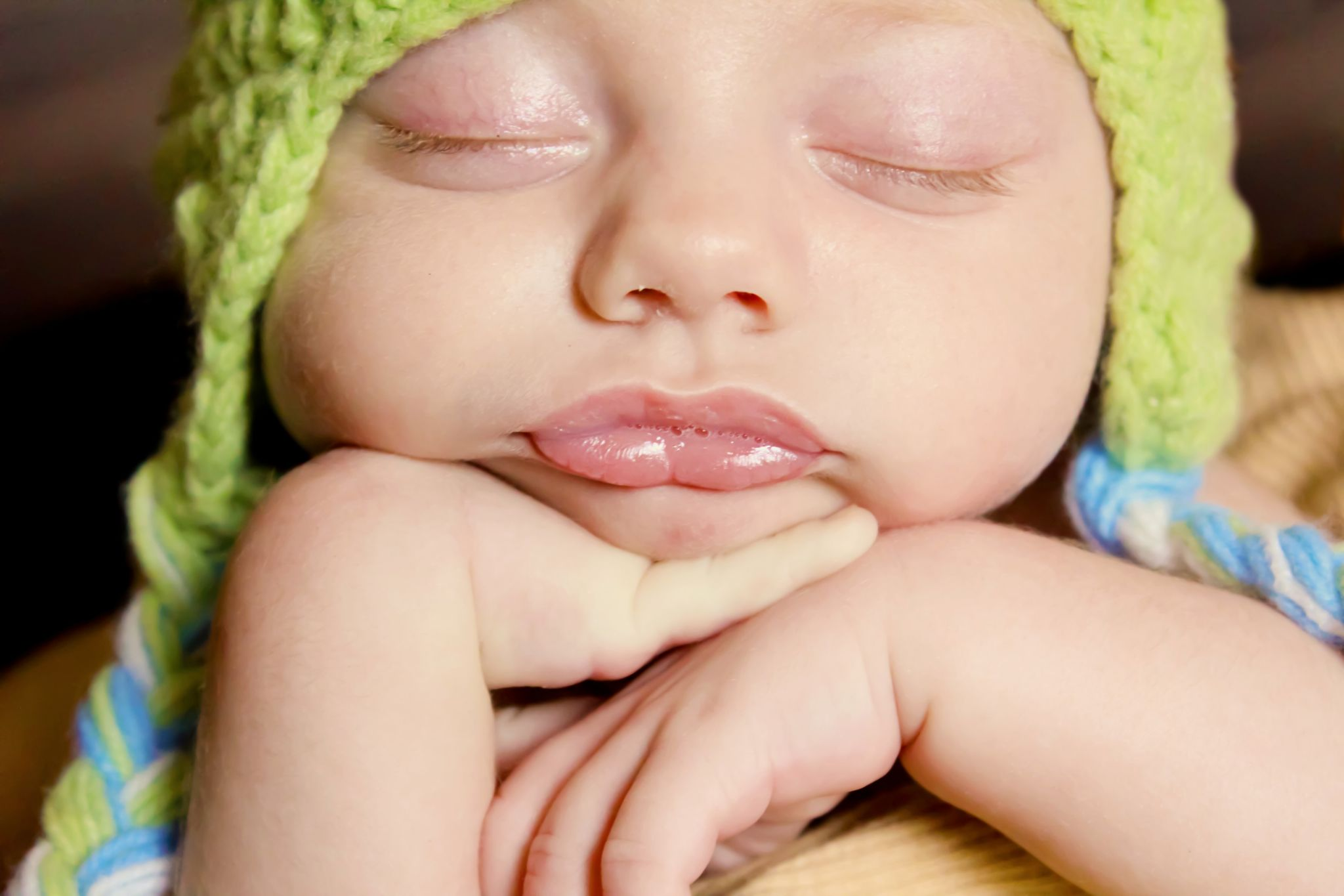 Newborn features by elizabeth.dean.9404