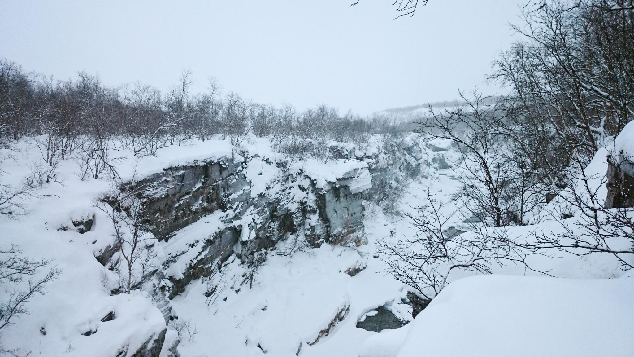 Lapland by Nasta