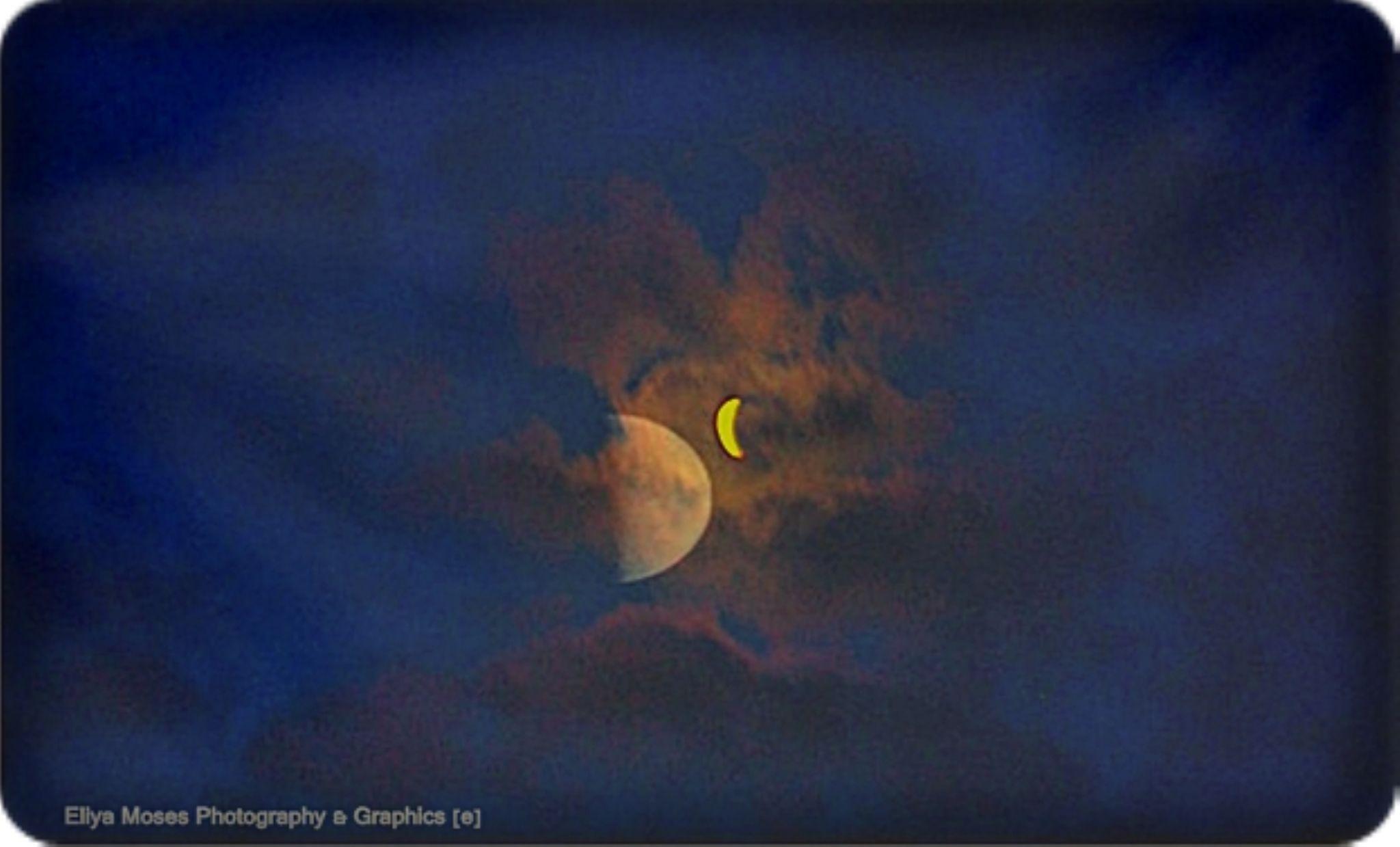 moon debations by Eliya.M. Moses