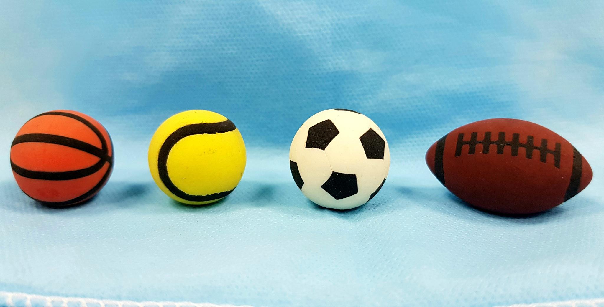 Balls by WillS8