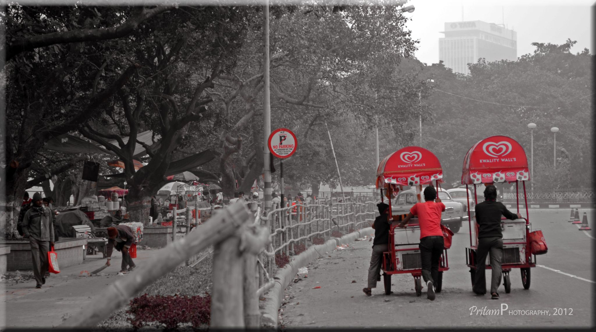 ....... red red red by Ray Photography( PRITAM RAY )