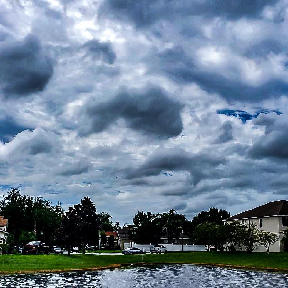 Hurricane Dorian by Jonathan Janz