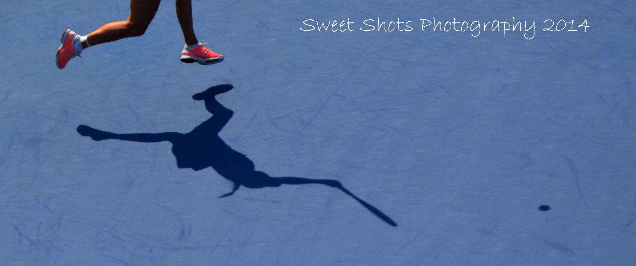 Tennis Pro by LorraineDeliaMarie