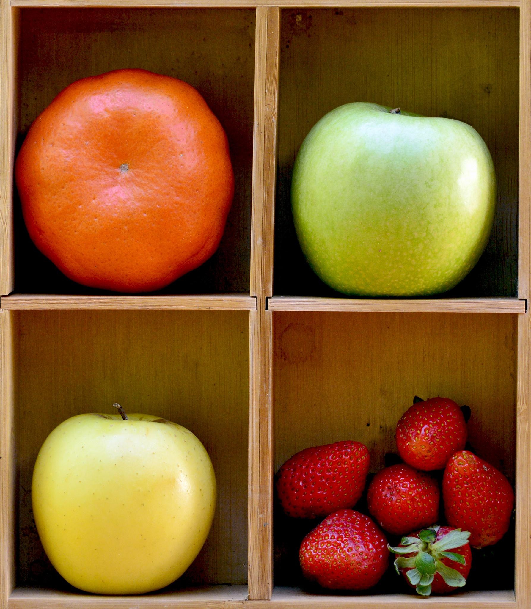 Fruit4Shoot by Ady Bautista Fotografía