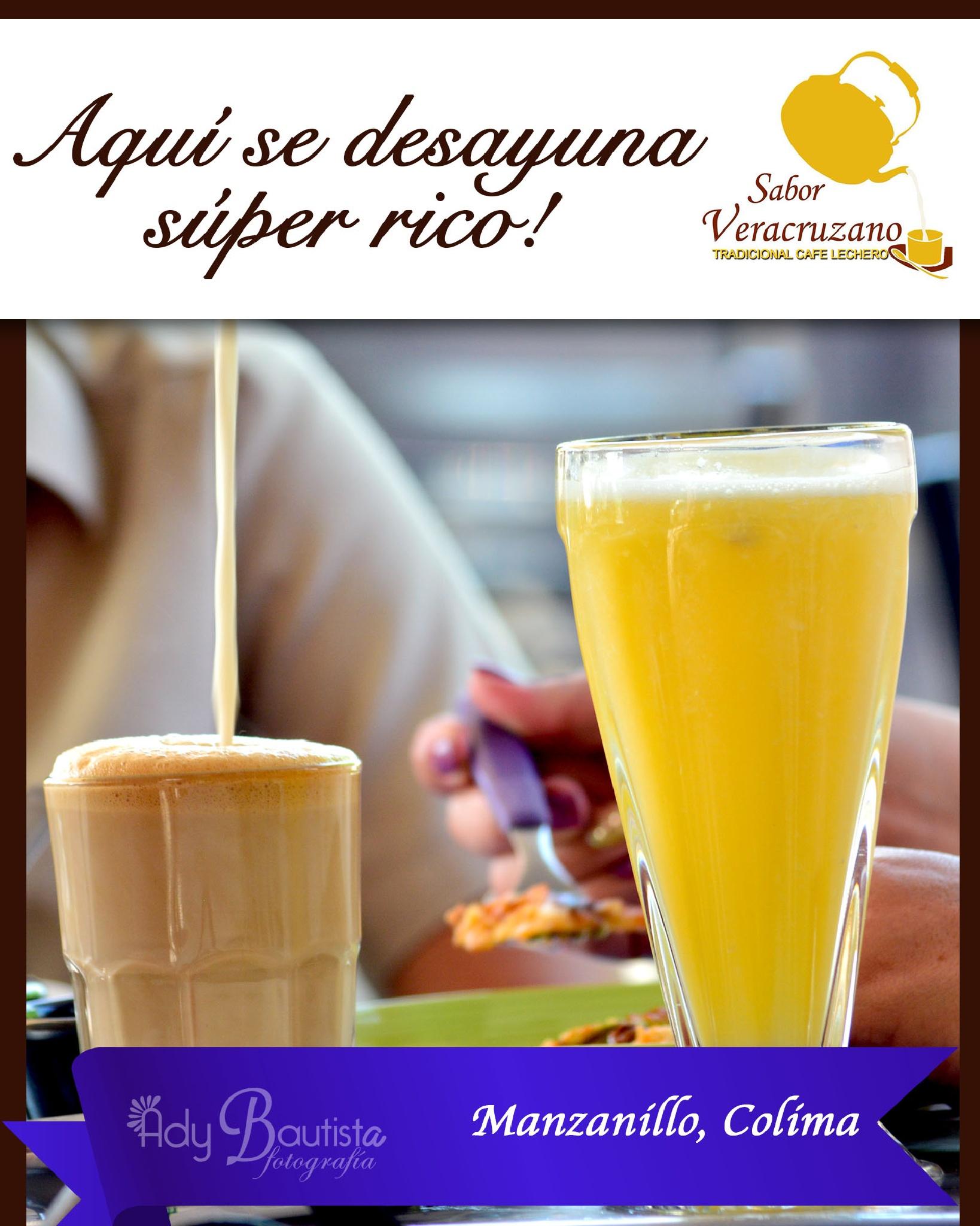 CafeVeracruzano by Ady Bautista Fotografía