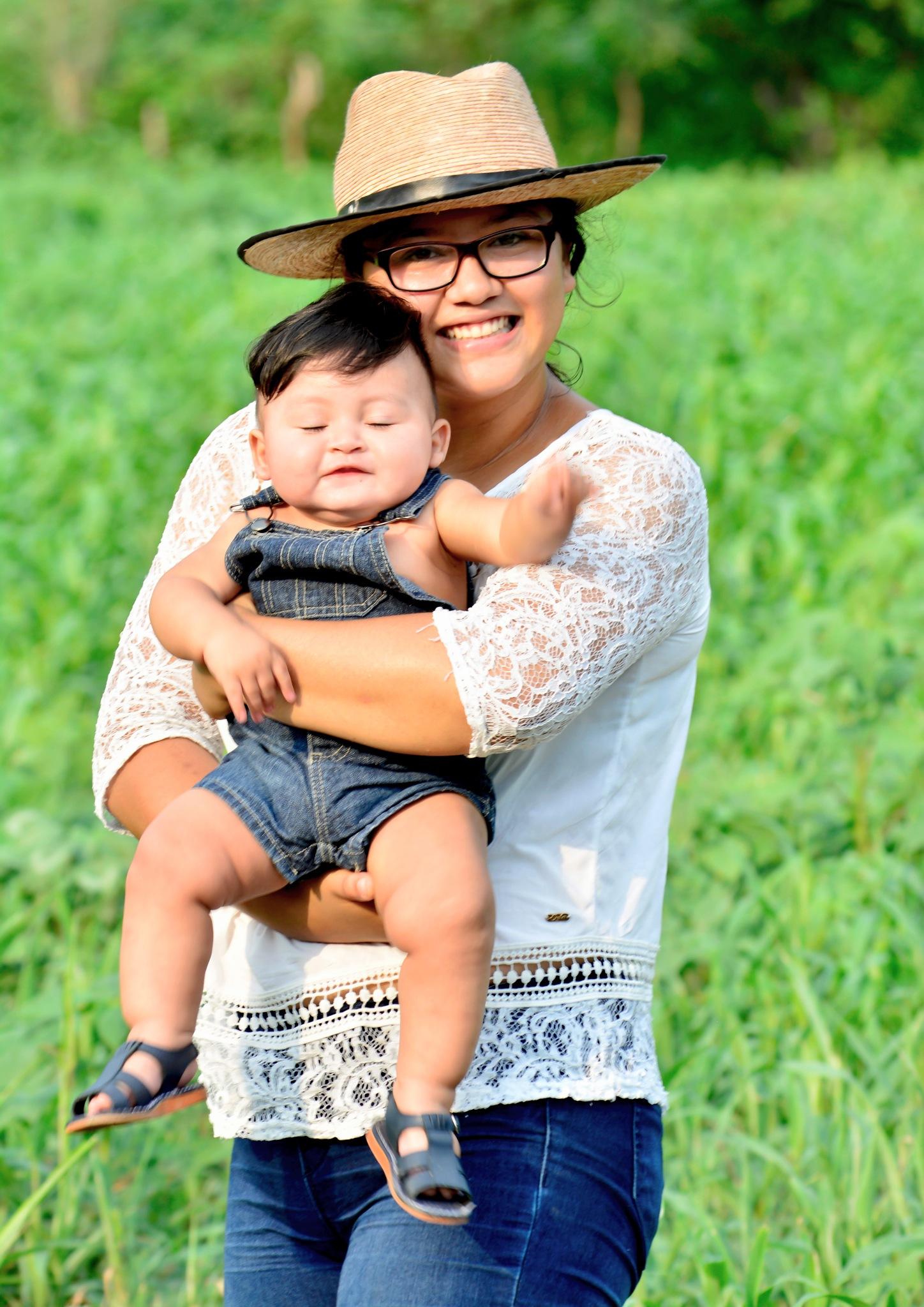 HappyMom by Ady Bautista Fotografía