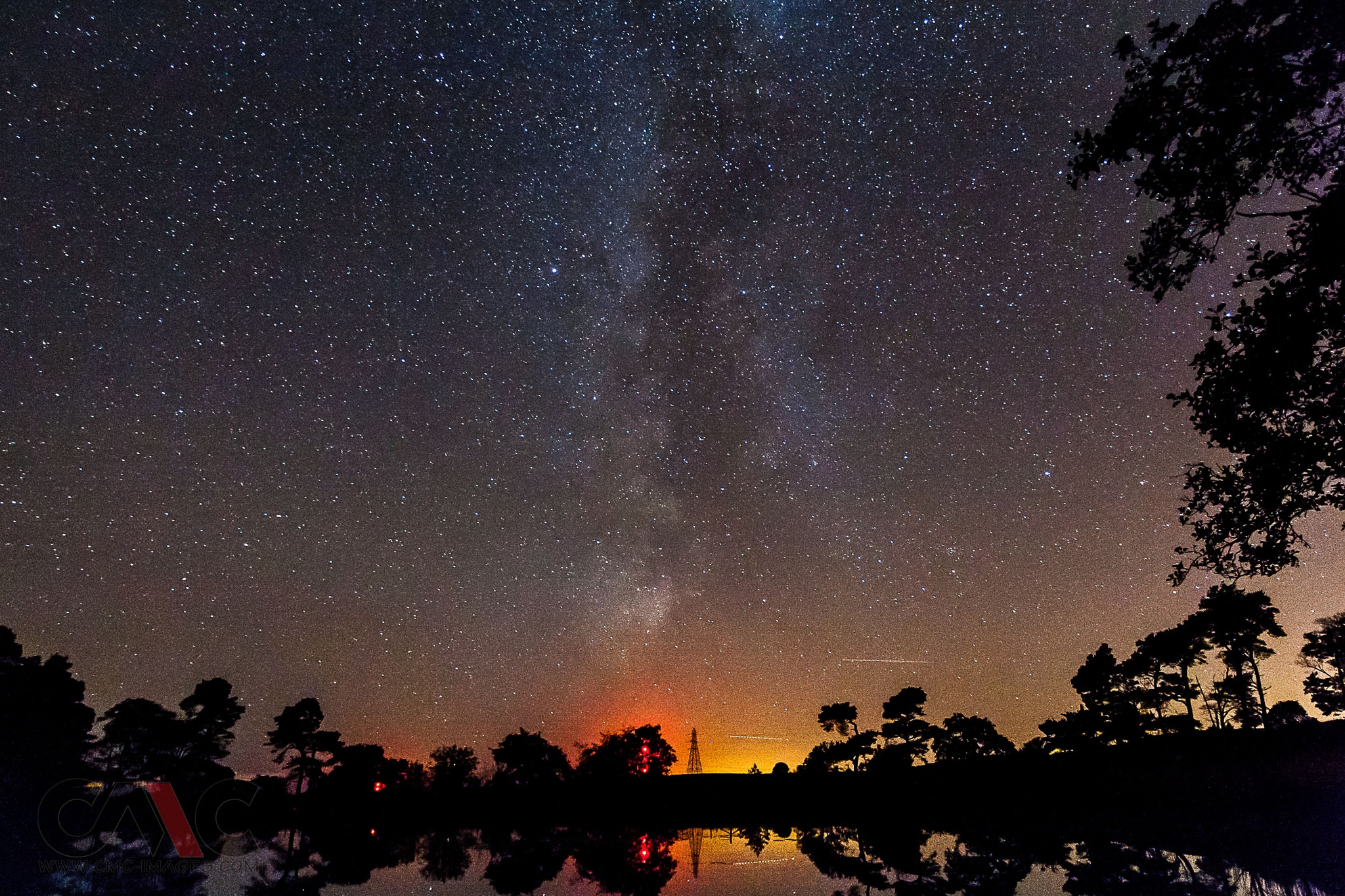 Wonder of the Universe by Craig McAllister Photography