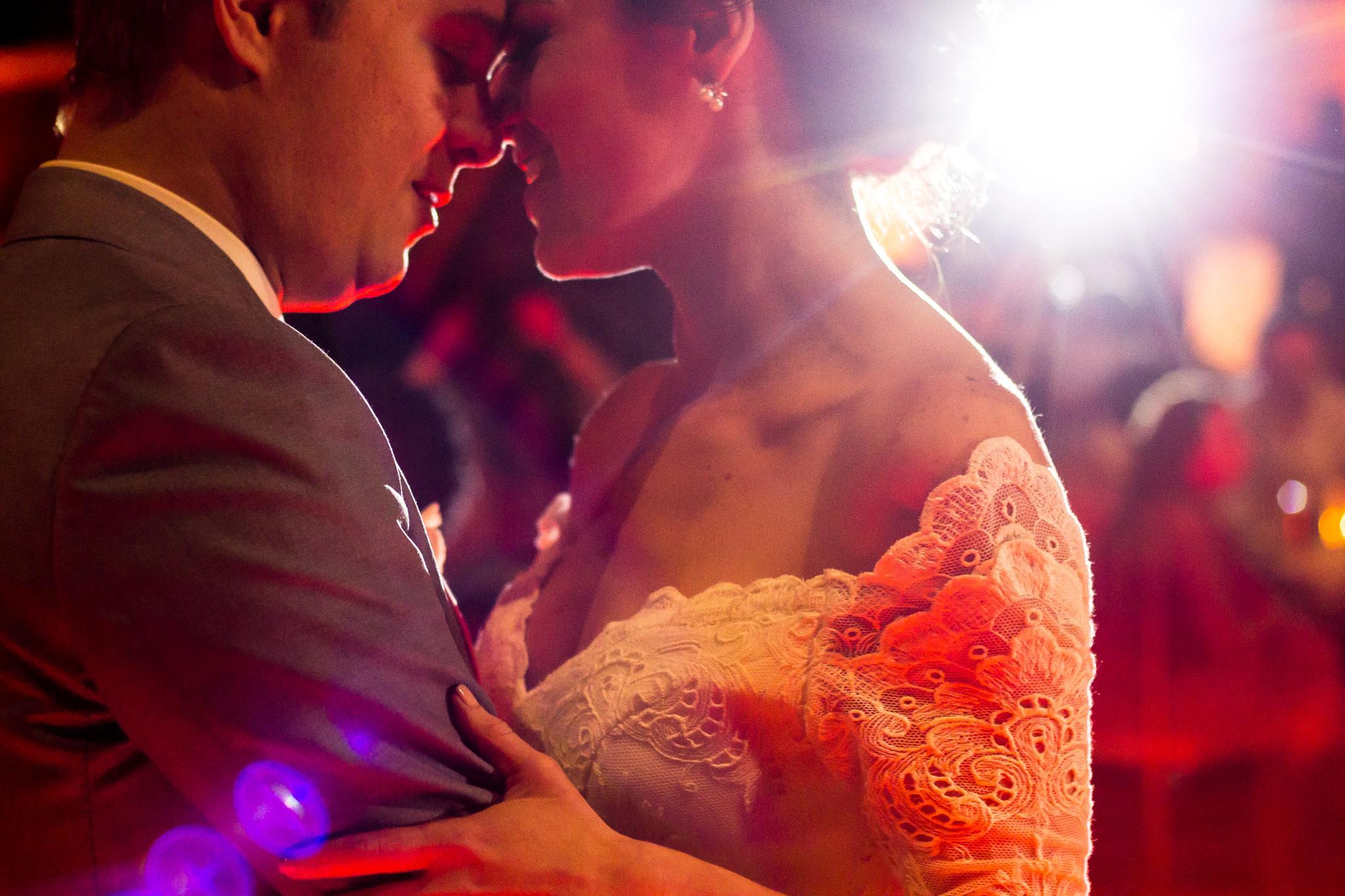 Cuartoazul Wedding by Victoria Rojas