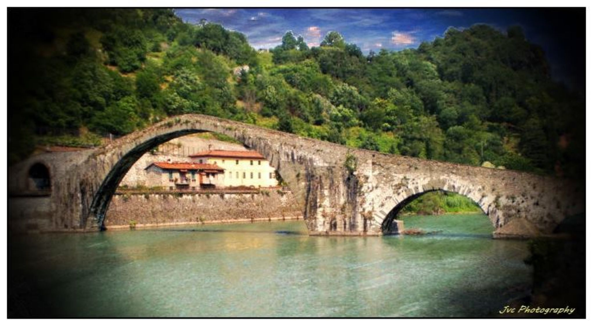 Devils bridge,italy by jvcphotography75