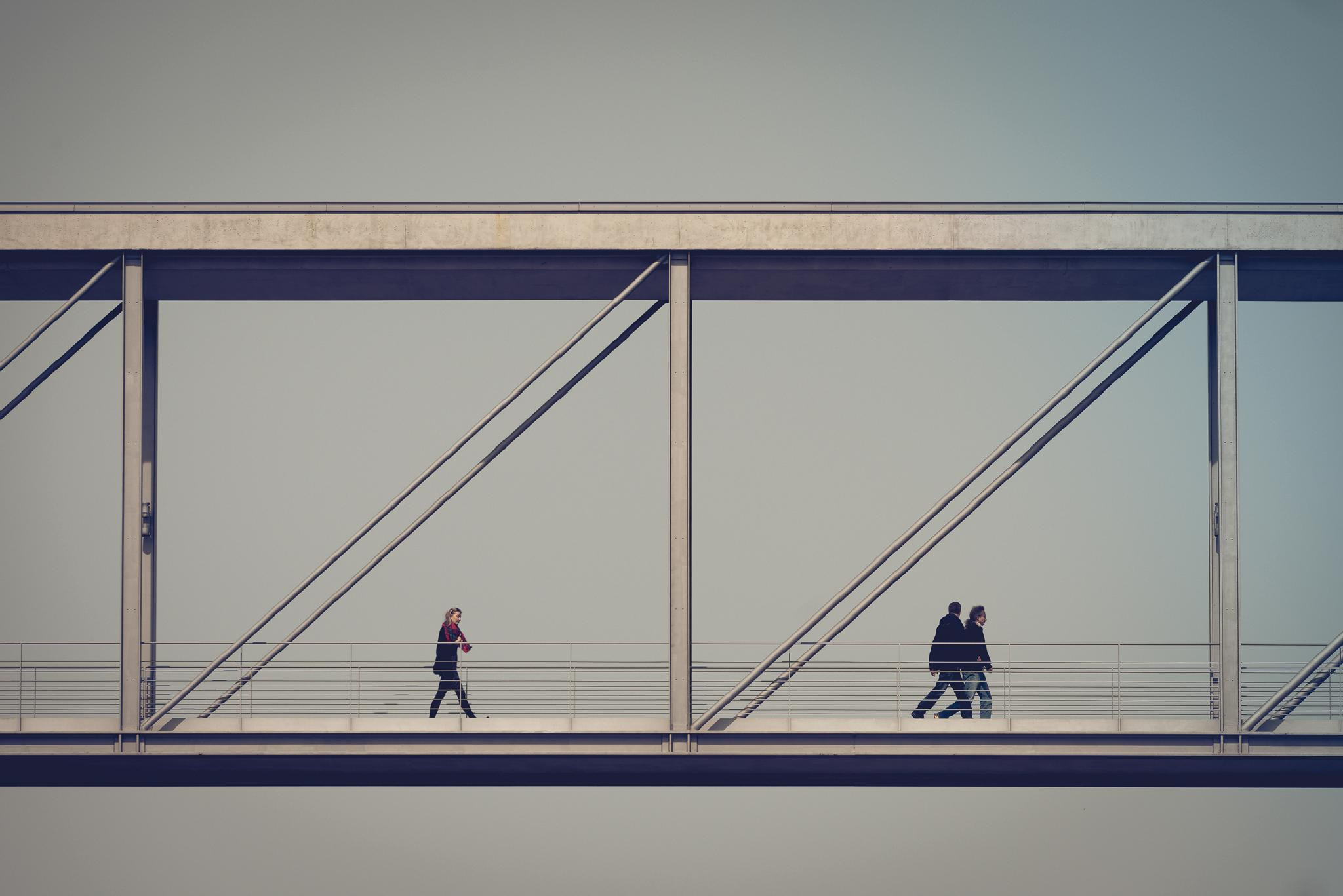 Catwalk by ThomasBechtleFotografie