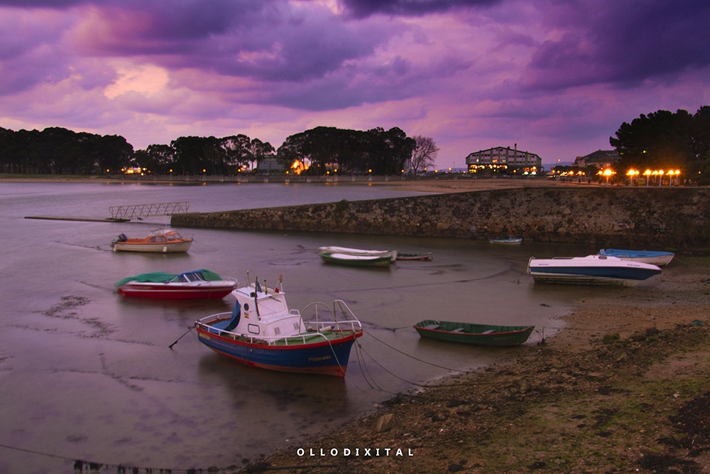 Santa Cristina by OlloDixital