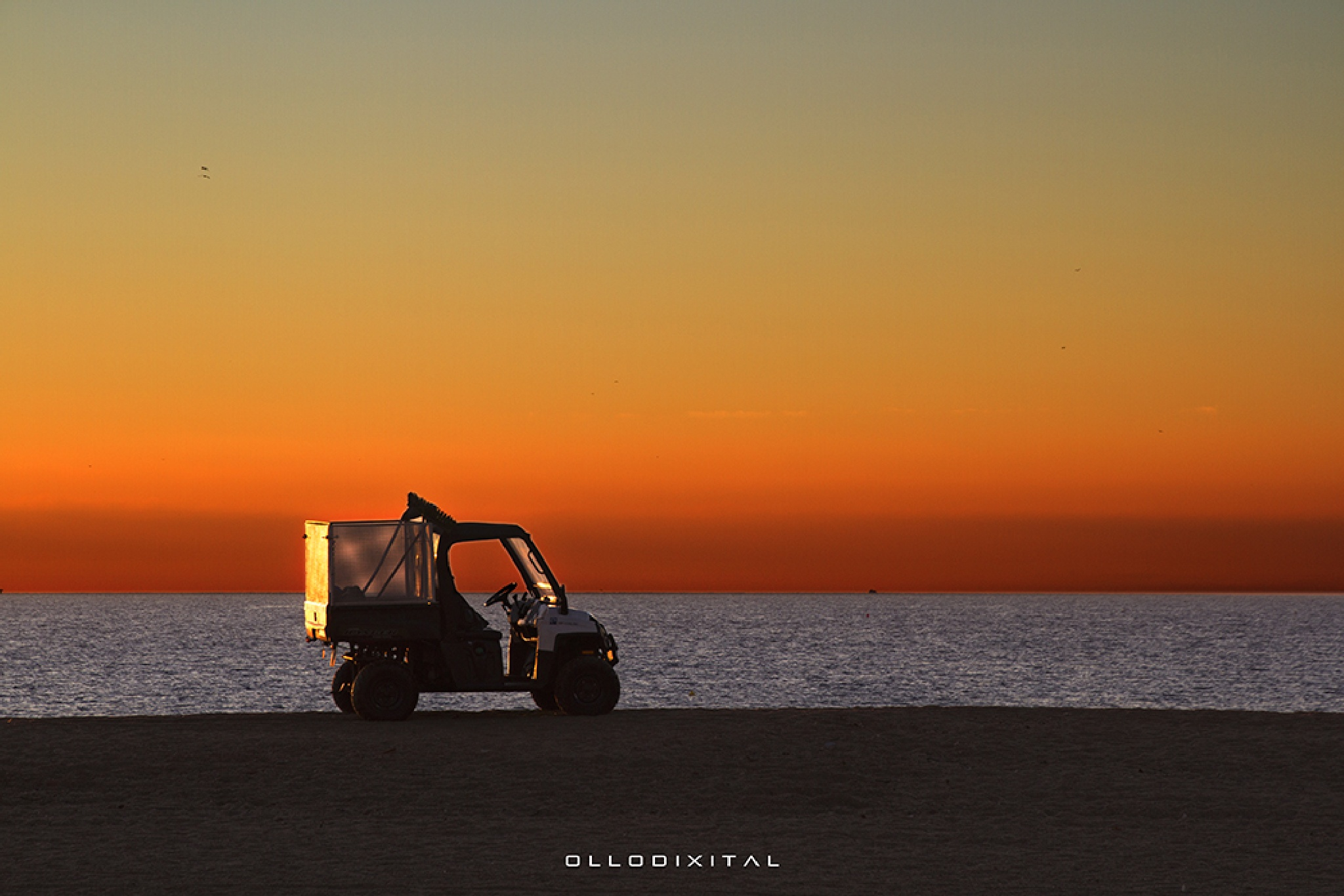 Mediterranean by OlloDixital