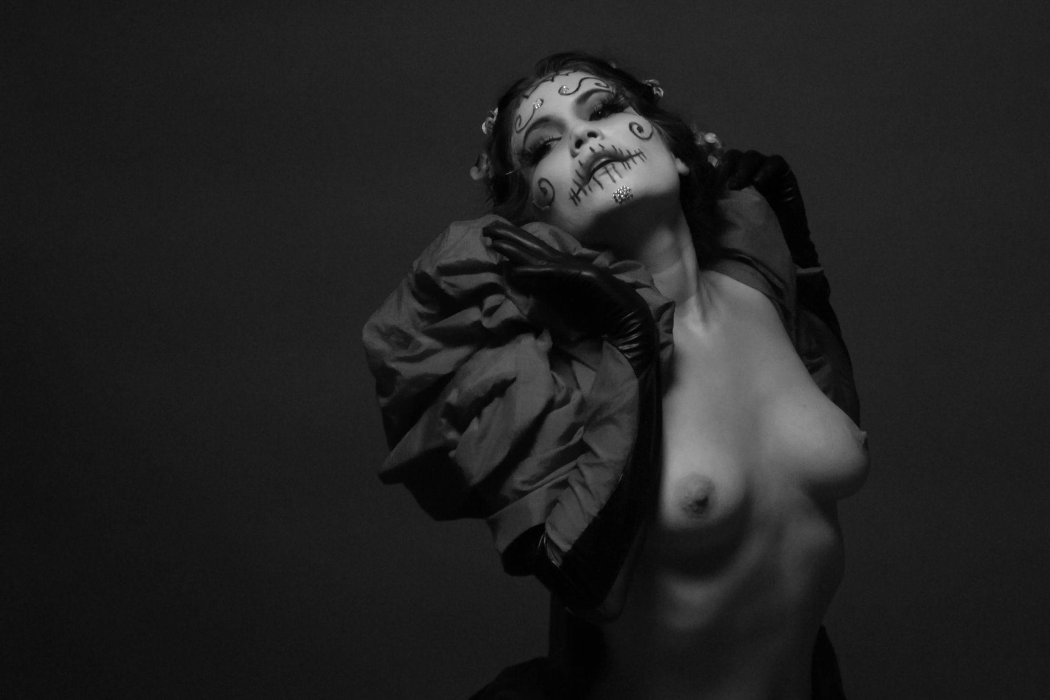 Catrina by Alberto Balderas