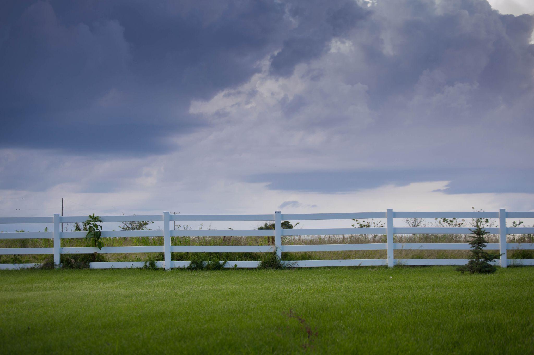 Missouri Landscape by BrookeMartin