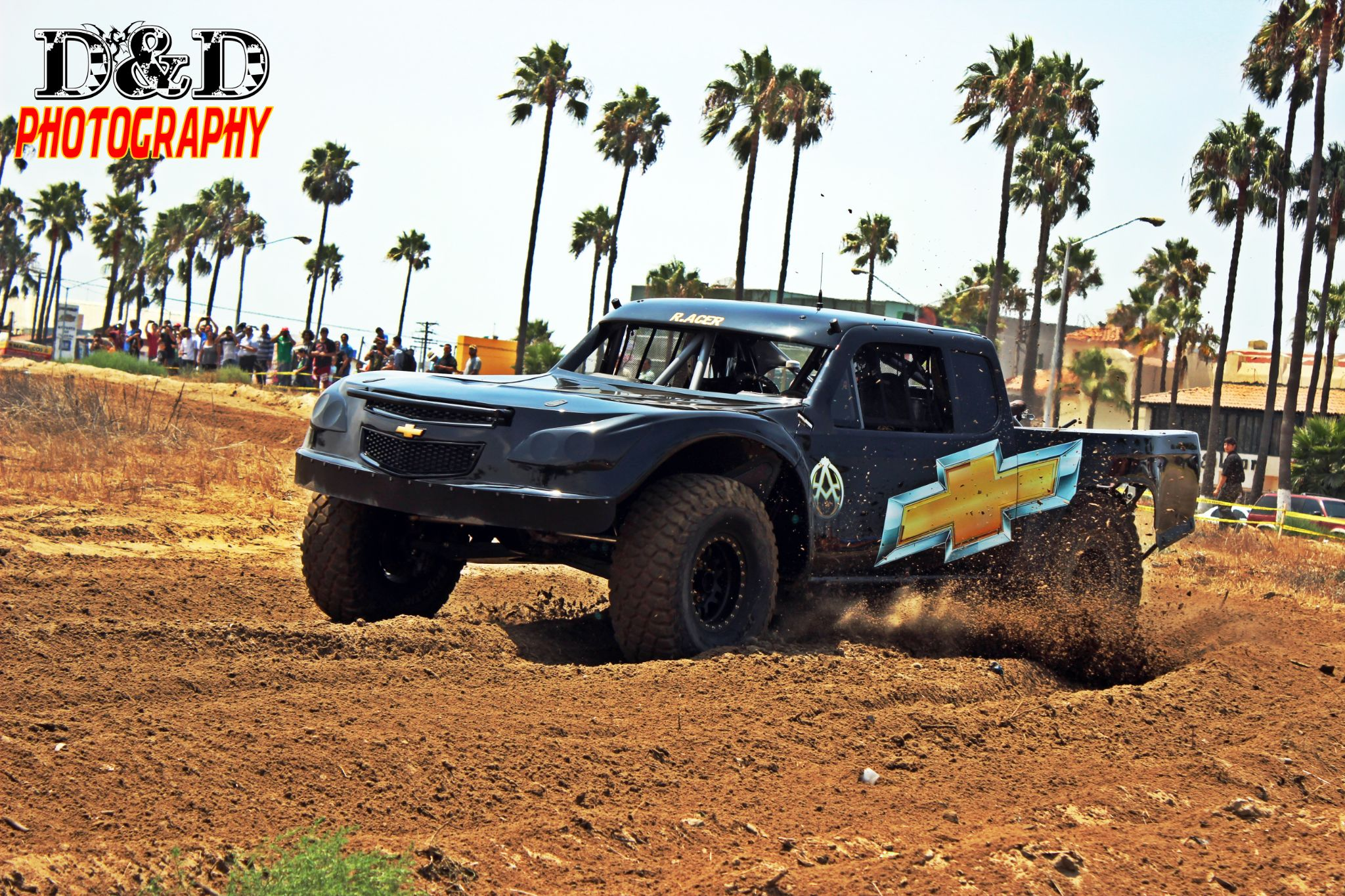 Acer´s Trophy Truck show by Dyd_Photo
