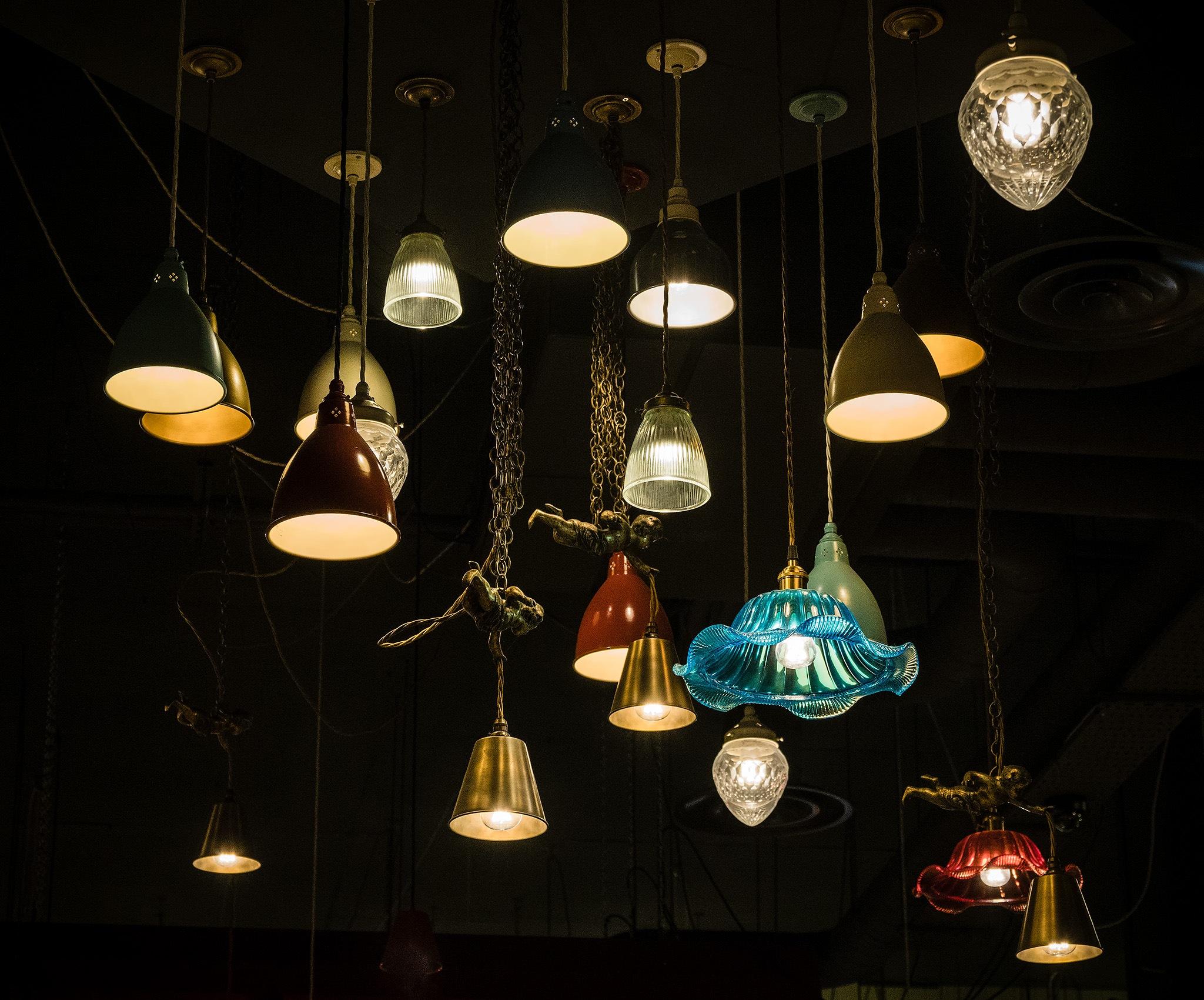 Lights by DavidNorfolk