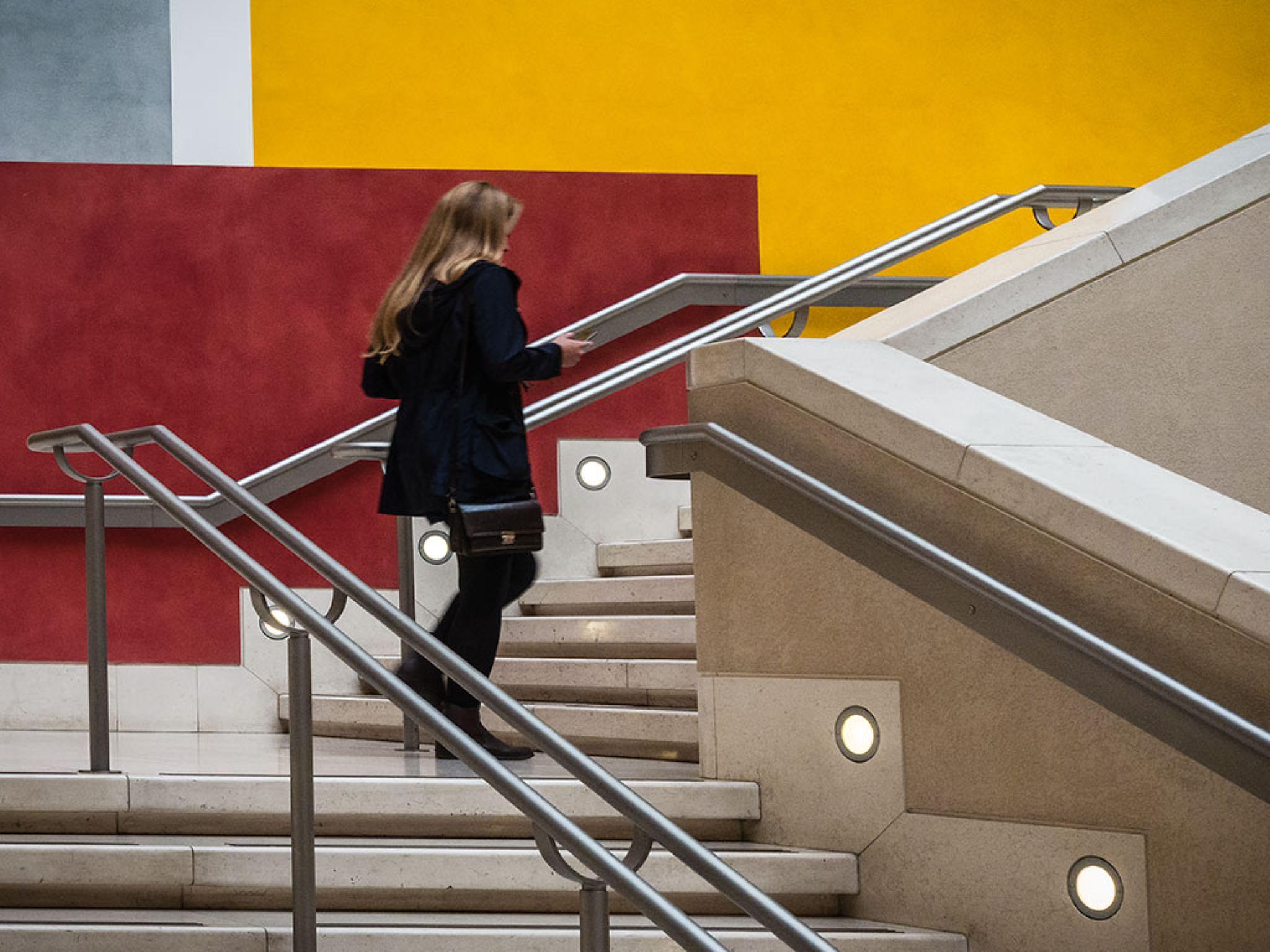Ascent by DavidNorfolk