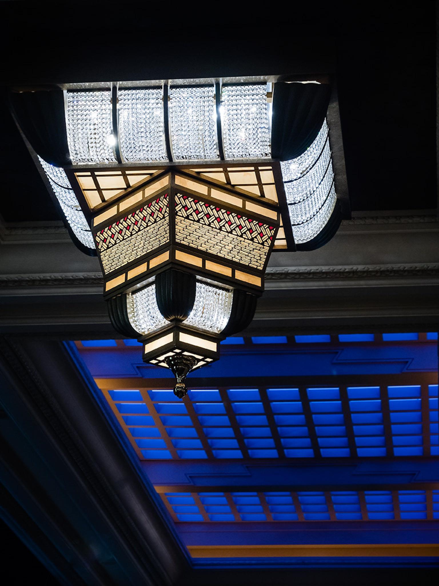 Lampshade by DavidNorfolk