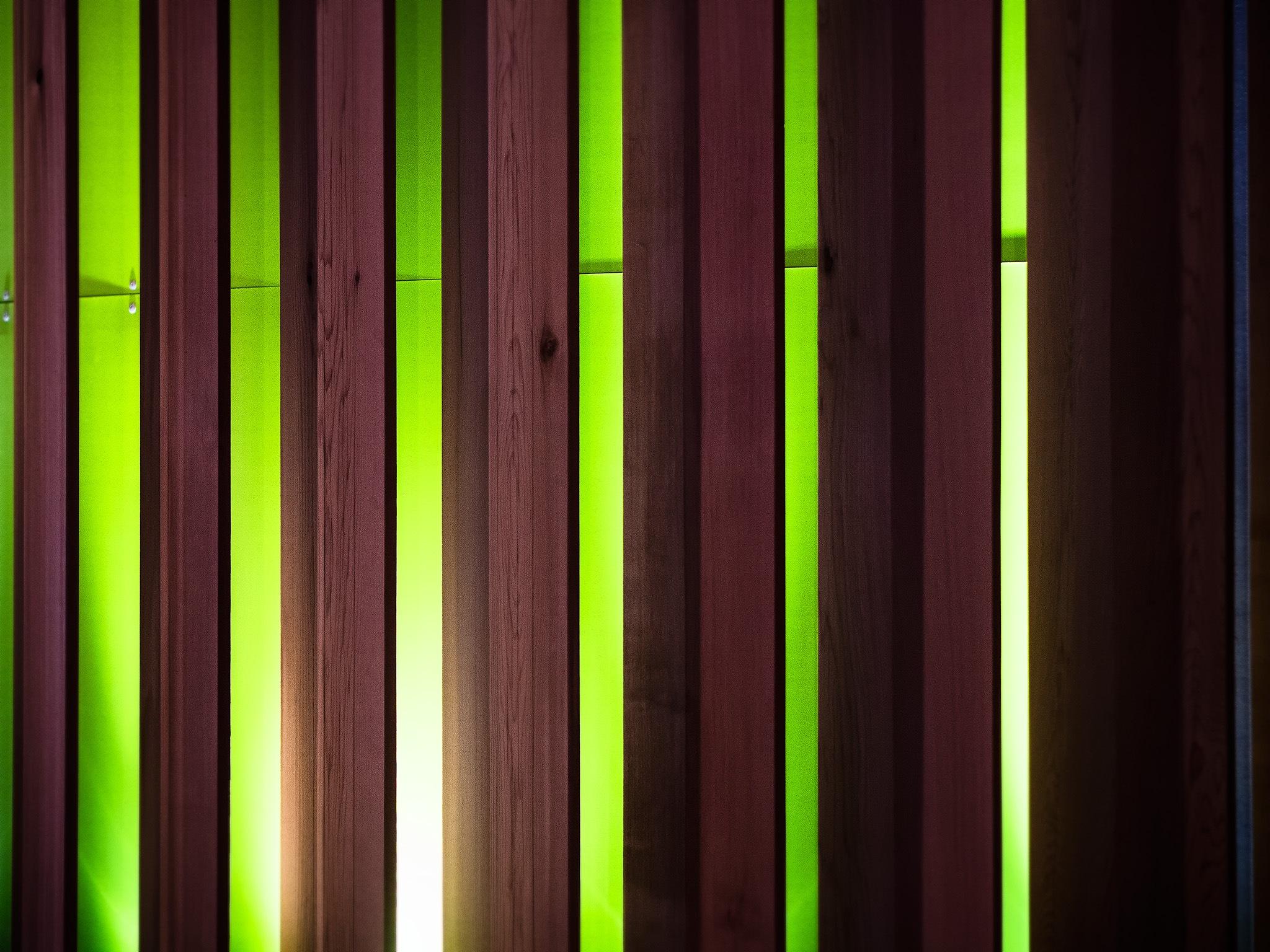 Stripes II by DavidNorfolk