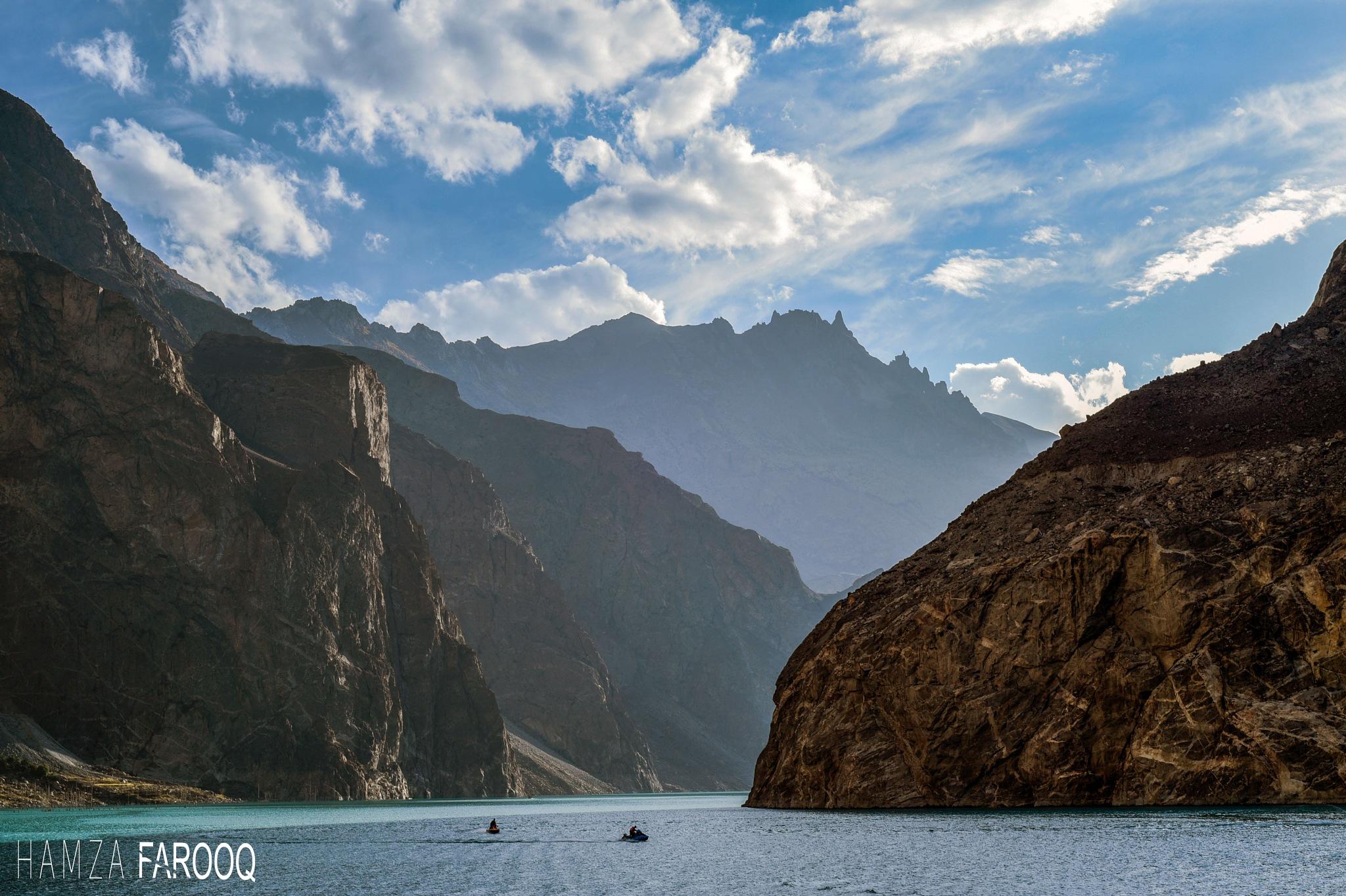 This Beauty by Hamza Farooq
