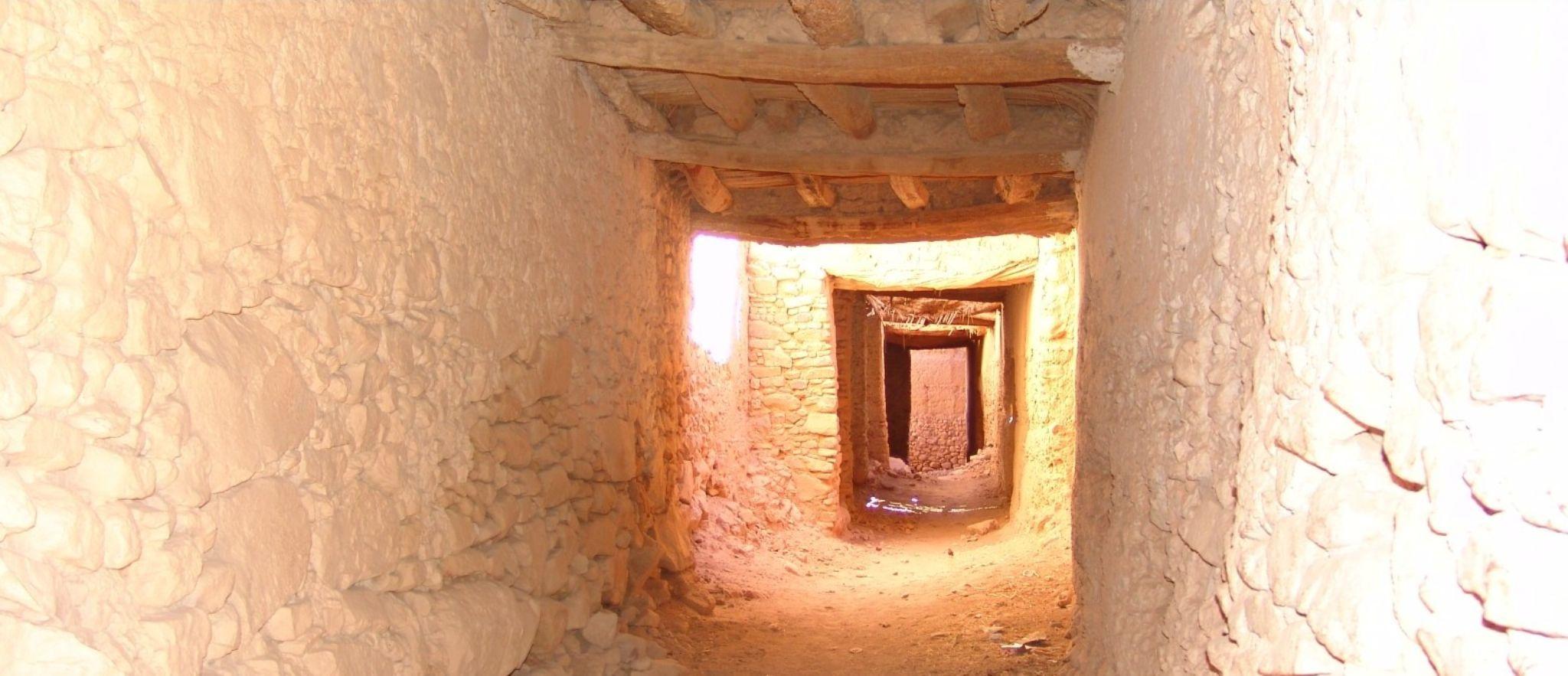 Older neighborhoods in tagadirt by harouib