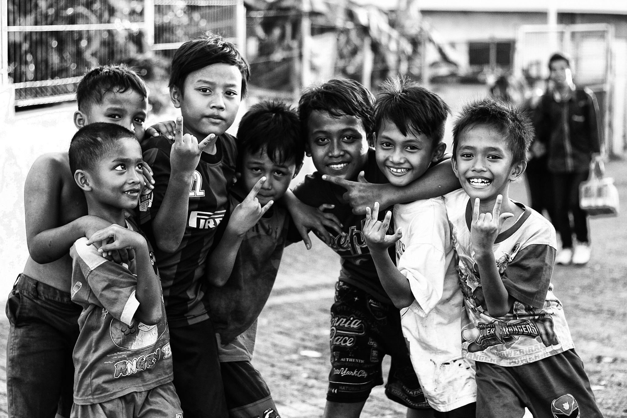 SURABAYA_IndonesiaOnTheStreet #60 by Jo Simson