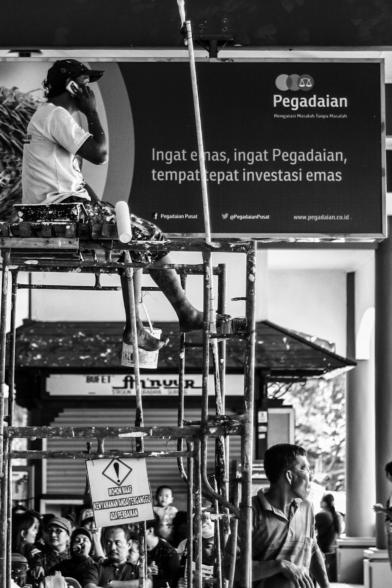IndonesiaOnTheStreet #22 by Jo Simson