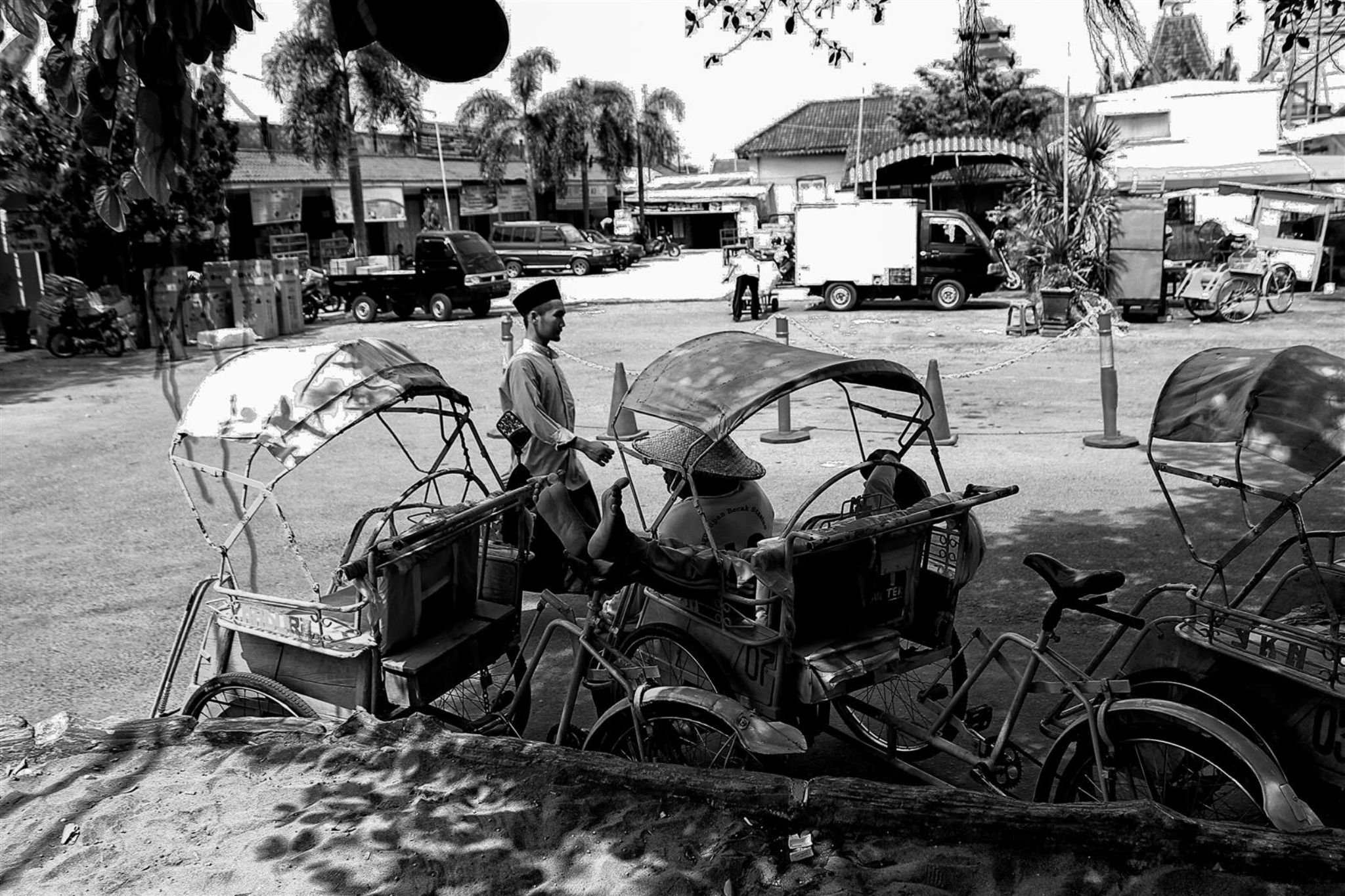 IndonesiaOnTheStreet #30 by Jo Simson