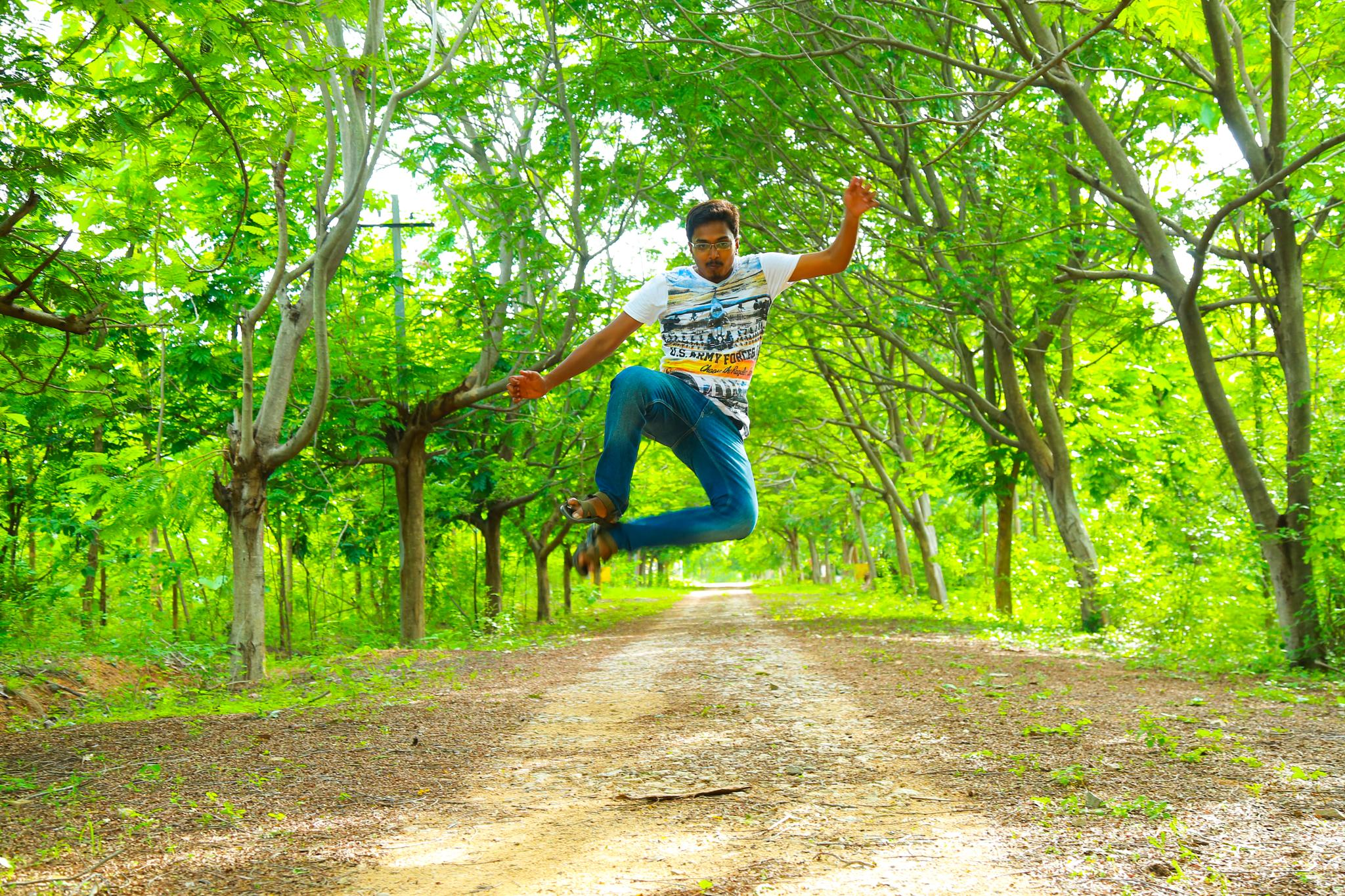 shashi fly'n by rakeshkumar.racha